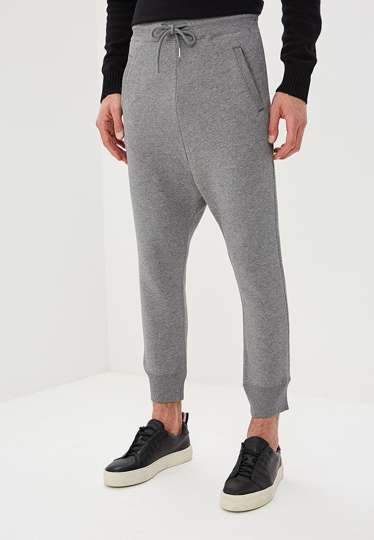 Мужские спортивные брюки Diesel (Дизель) 00ST8S.0EAMZ