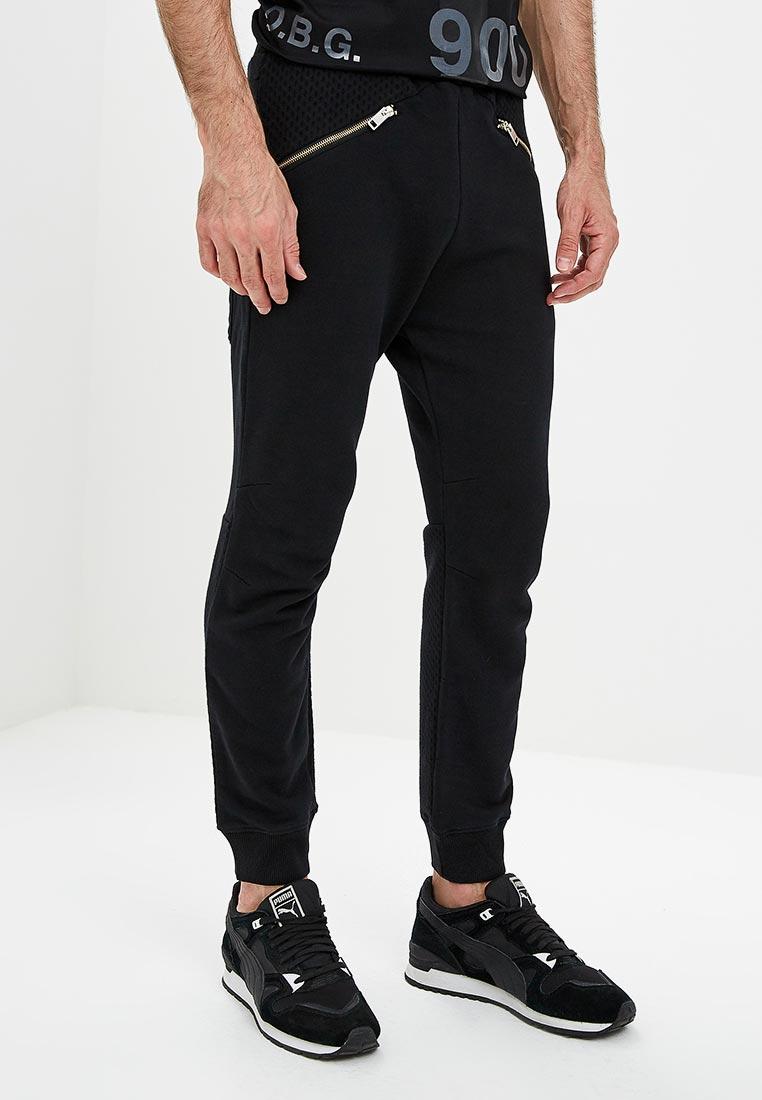 Мужские спортивные брюки Diesel (Дизель) 00SVA6.0QANX