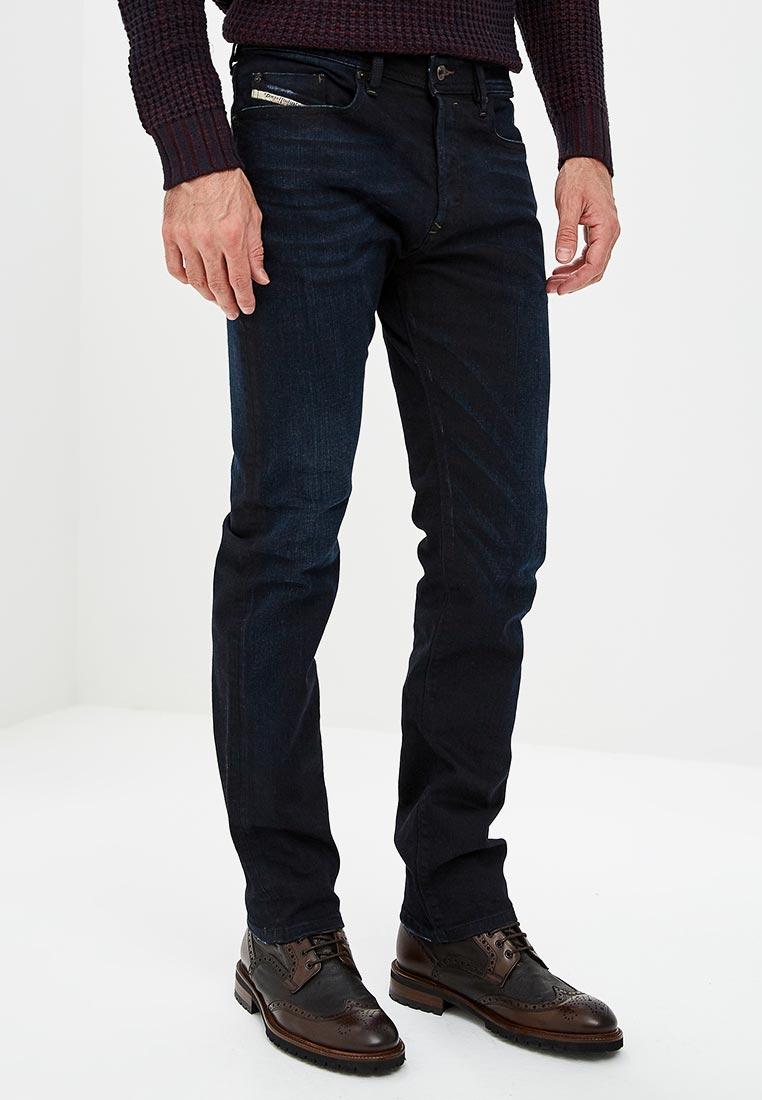Зауженные джинсы Diesel (Дизель) 00SDHB.R46D8