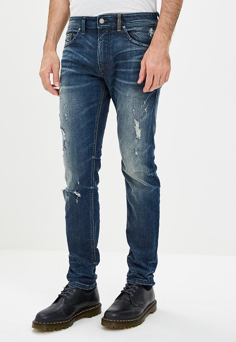 Зауженные джинсы Diesel (Дизель) 00SW1Q.084JR
