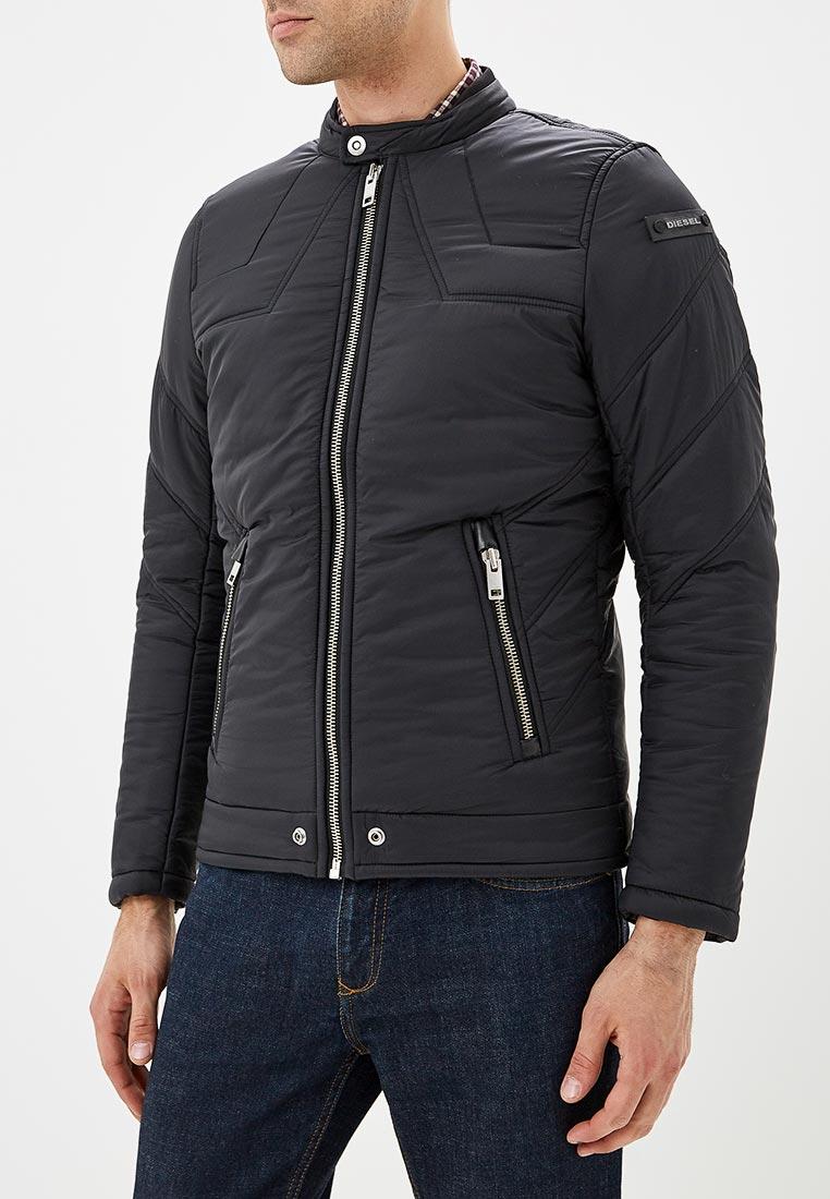 Утепленная куртка Diesel (Дизель) 00S3DM.0LAMF