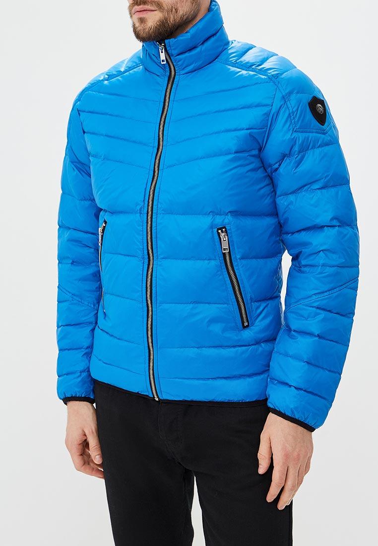 Утепленная куртка Diesel (Дизель) 00SUMX.0RLXK