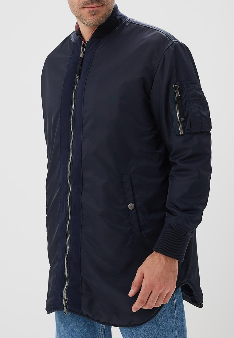 Утепленная куртка Diesel (Дизель) 00SZ7E.BG50U
