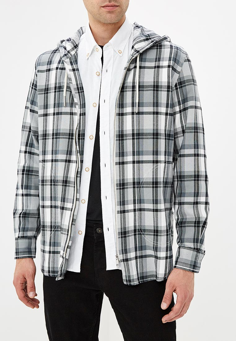 Рубашка с длинным рукавом Diesel (Дизель) 00S2P5.0IAPV