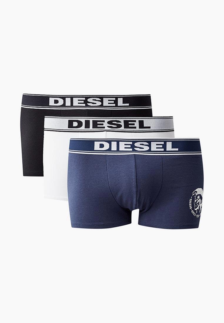 Мужские трусы Diesel (Дизель) 00SAB20TANL
