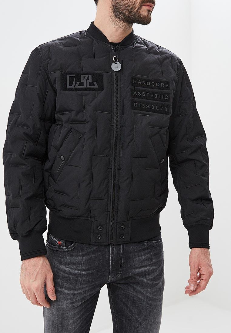 Куртка Diesel (Дизель) 00SNKW