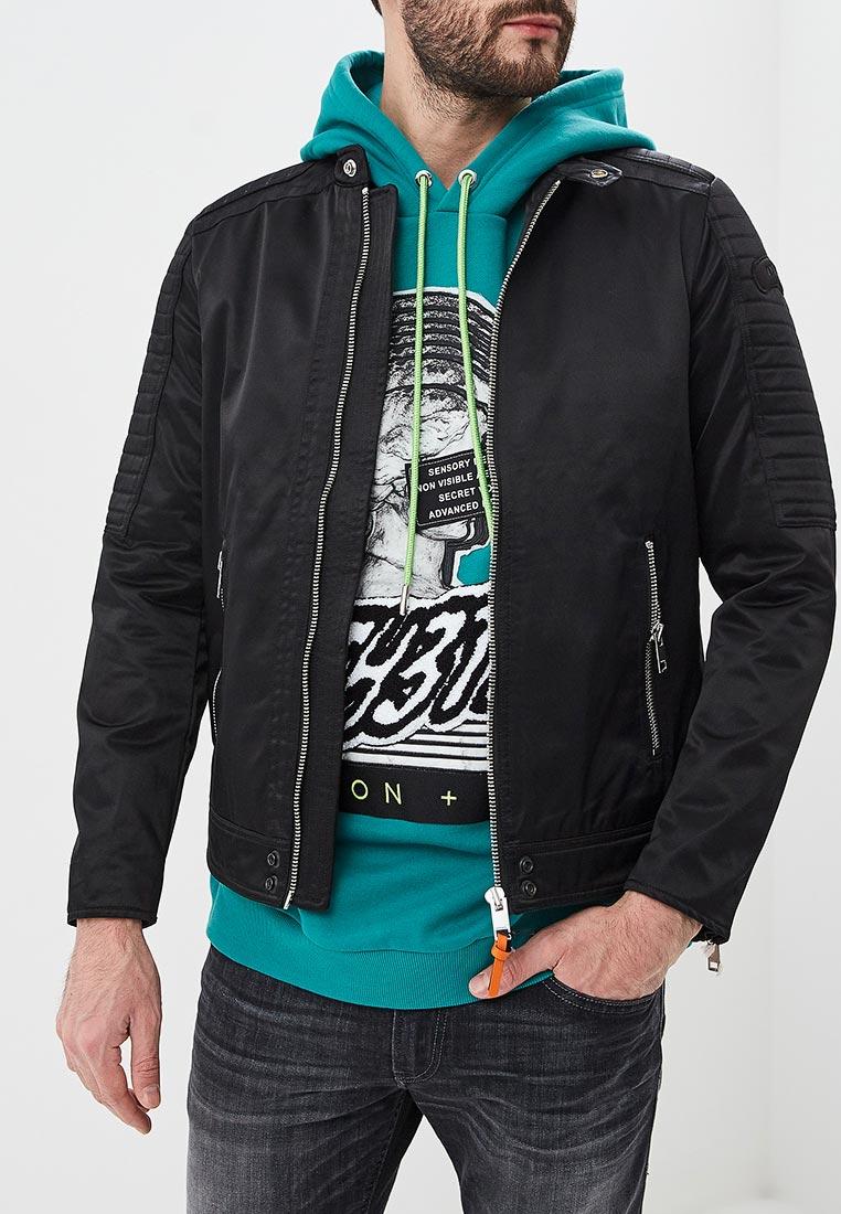Утепленная куртка Diesel (Дизель) 00SMAP