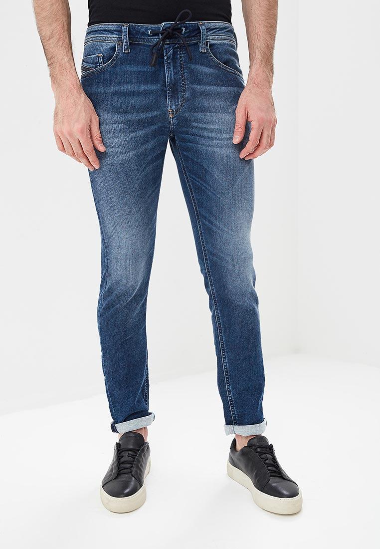 Зауженные джинсы Diesel (Дизель) 00S8MK