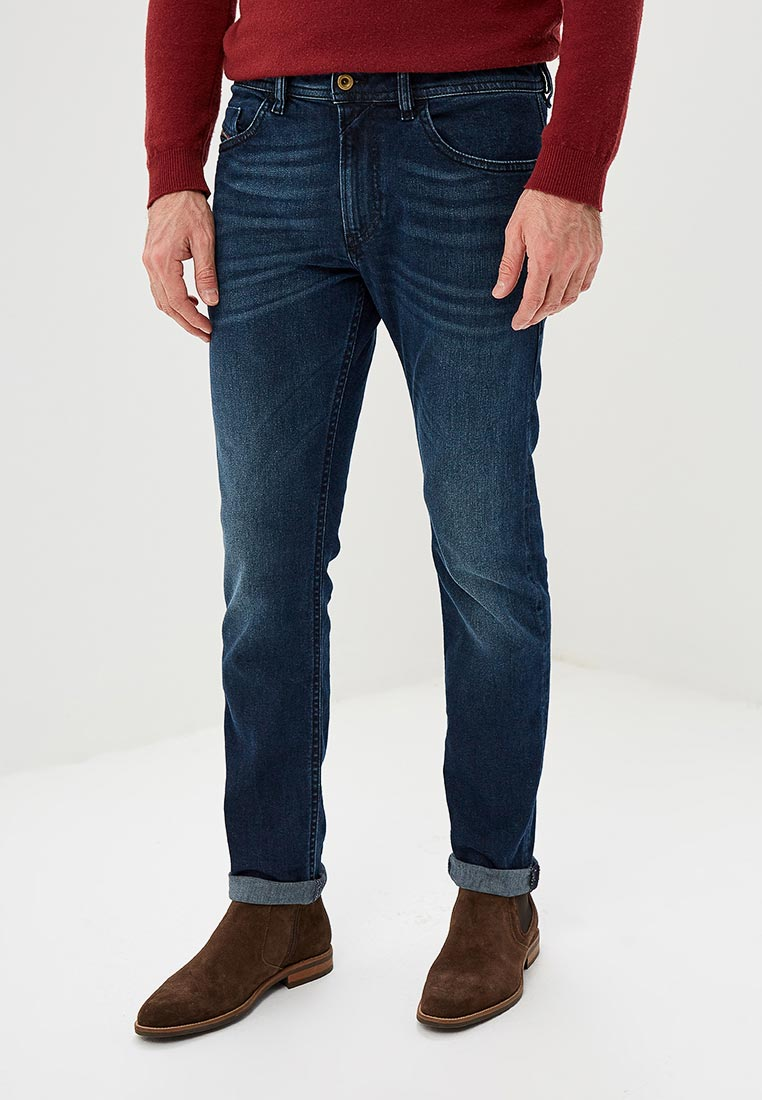 Зауженные джинсы Diesel (Дизель) 00SW1Q