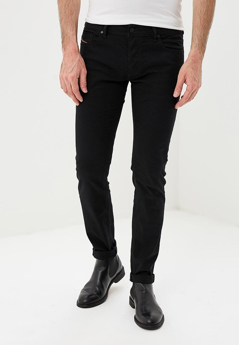 Зауженные джинсы Diesel (Дизель) 00S7VG