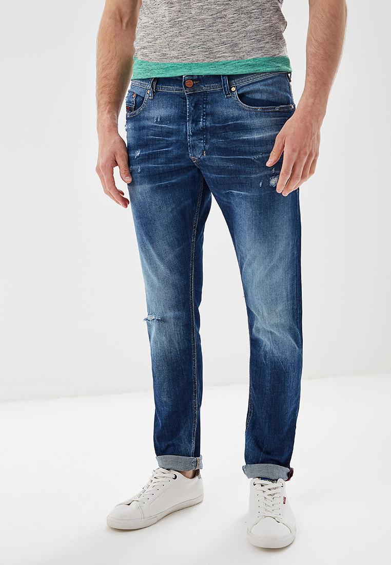 Зауженные джинсы Diesel (Дизель) 00CKRI.084MX
