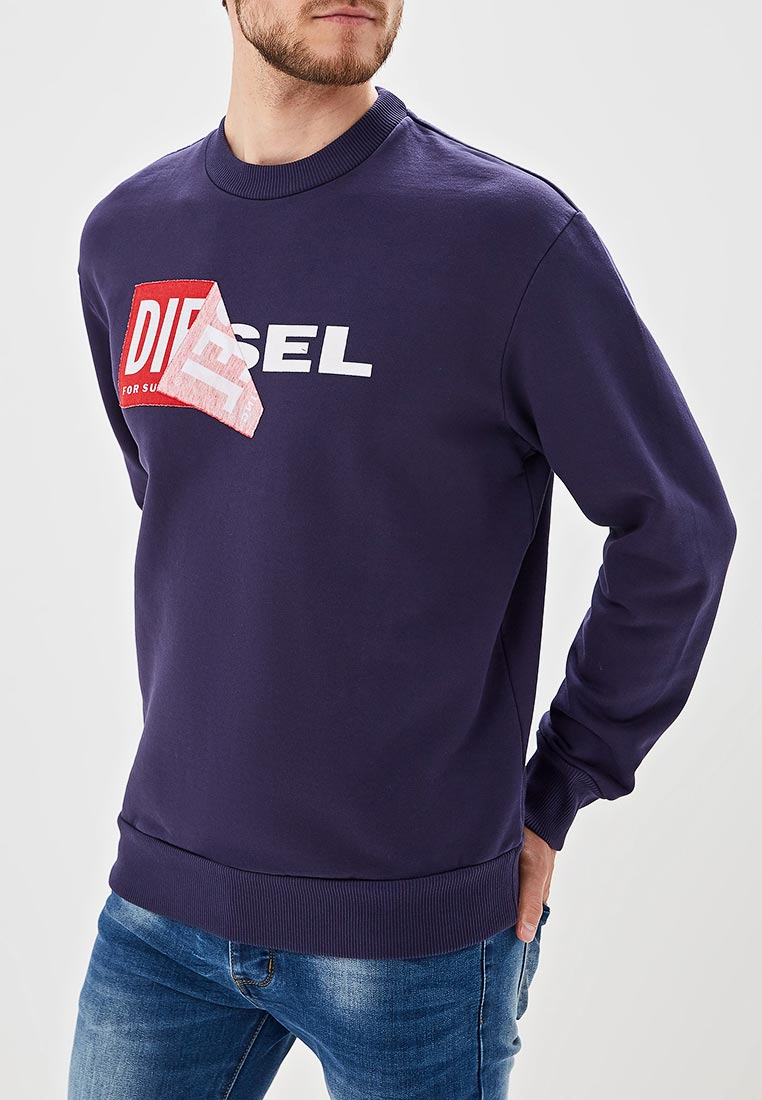 Свитер Diesel (Дизель) 00S8WC0IAEG