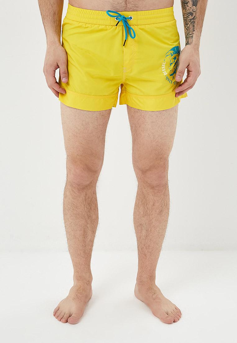 Мужские шорты для плавания Diesel (Дизель) 00SV9T0HAQS