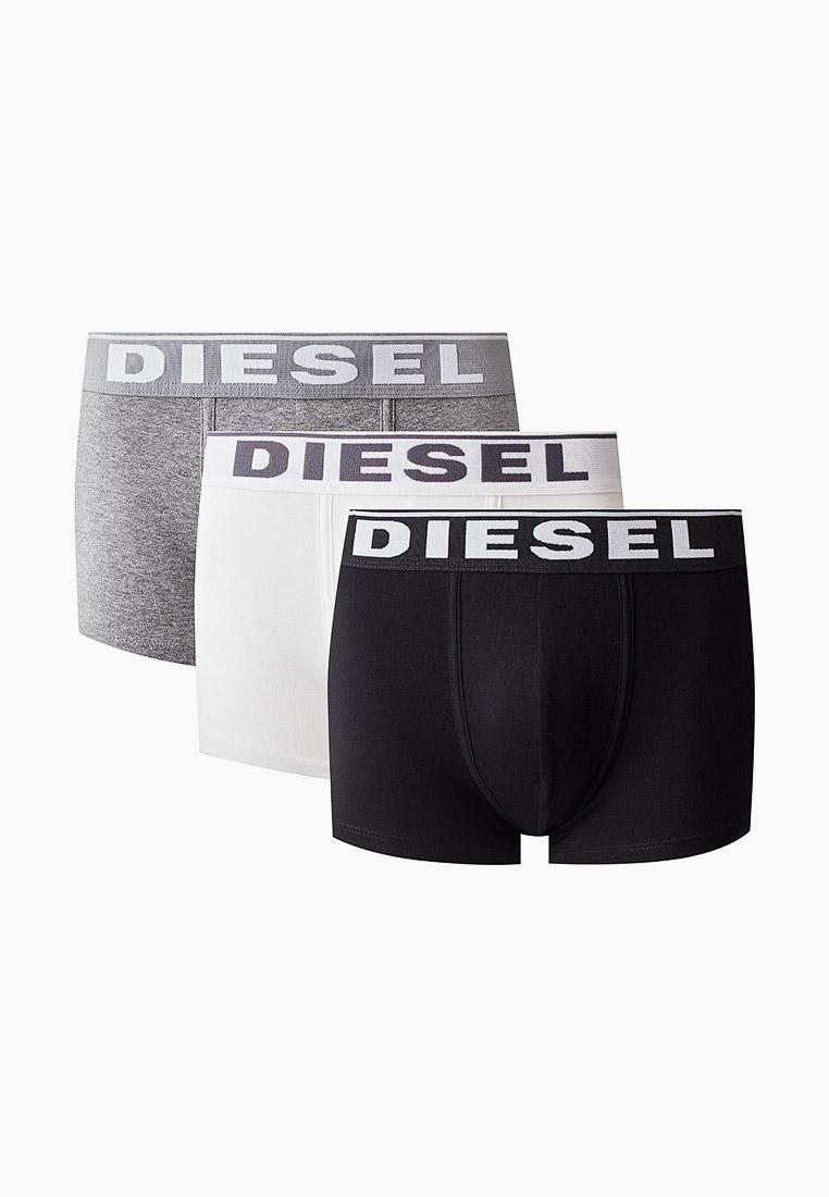 Мужские трусы Diesel (Дизель) 00ST3V0JKKB