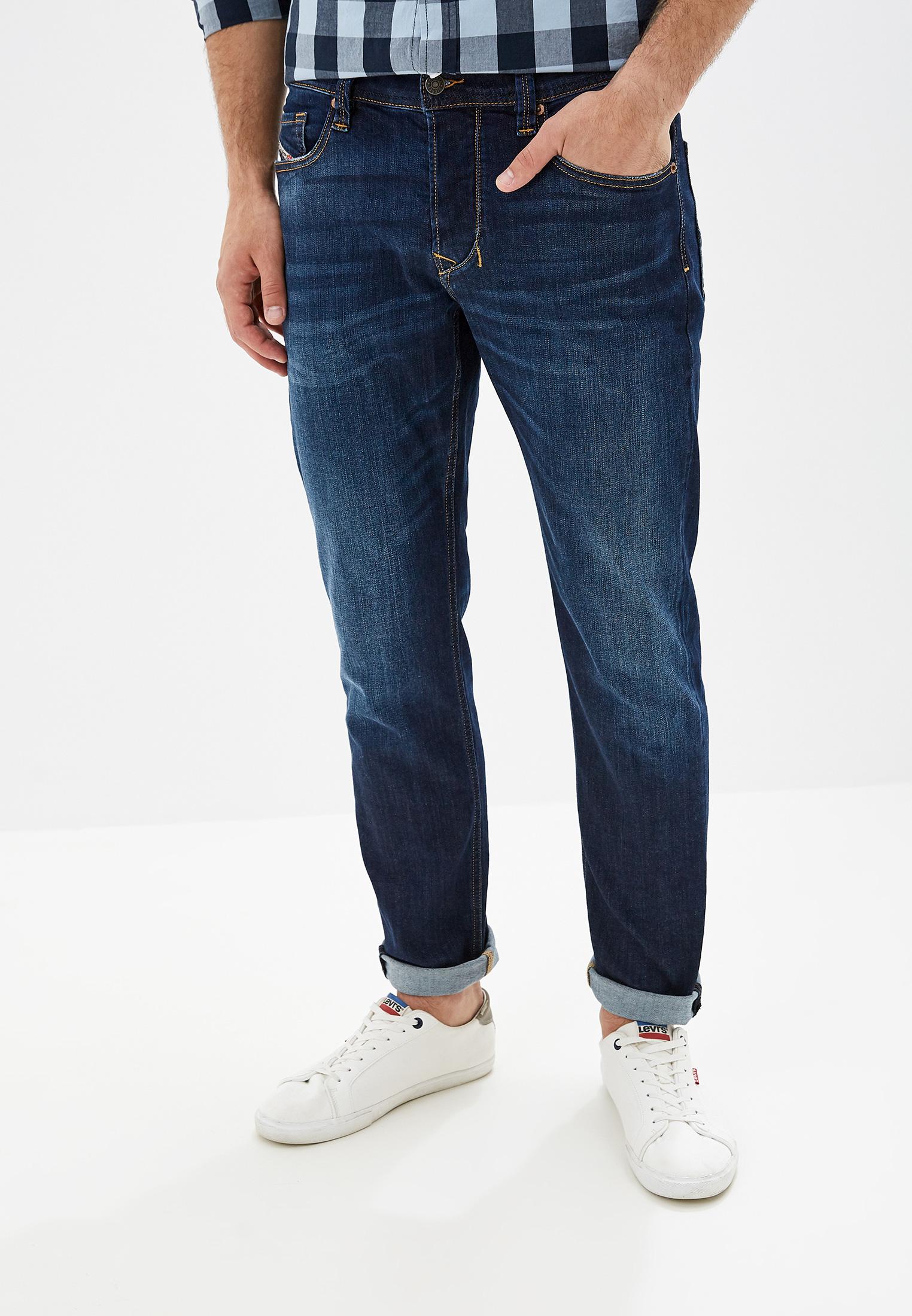 Зауженные джинсы Diesel (Дизель) 00SU1X