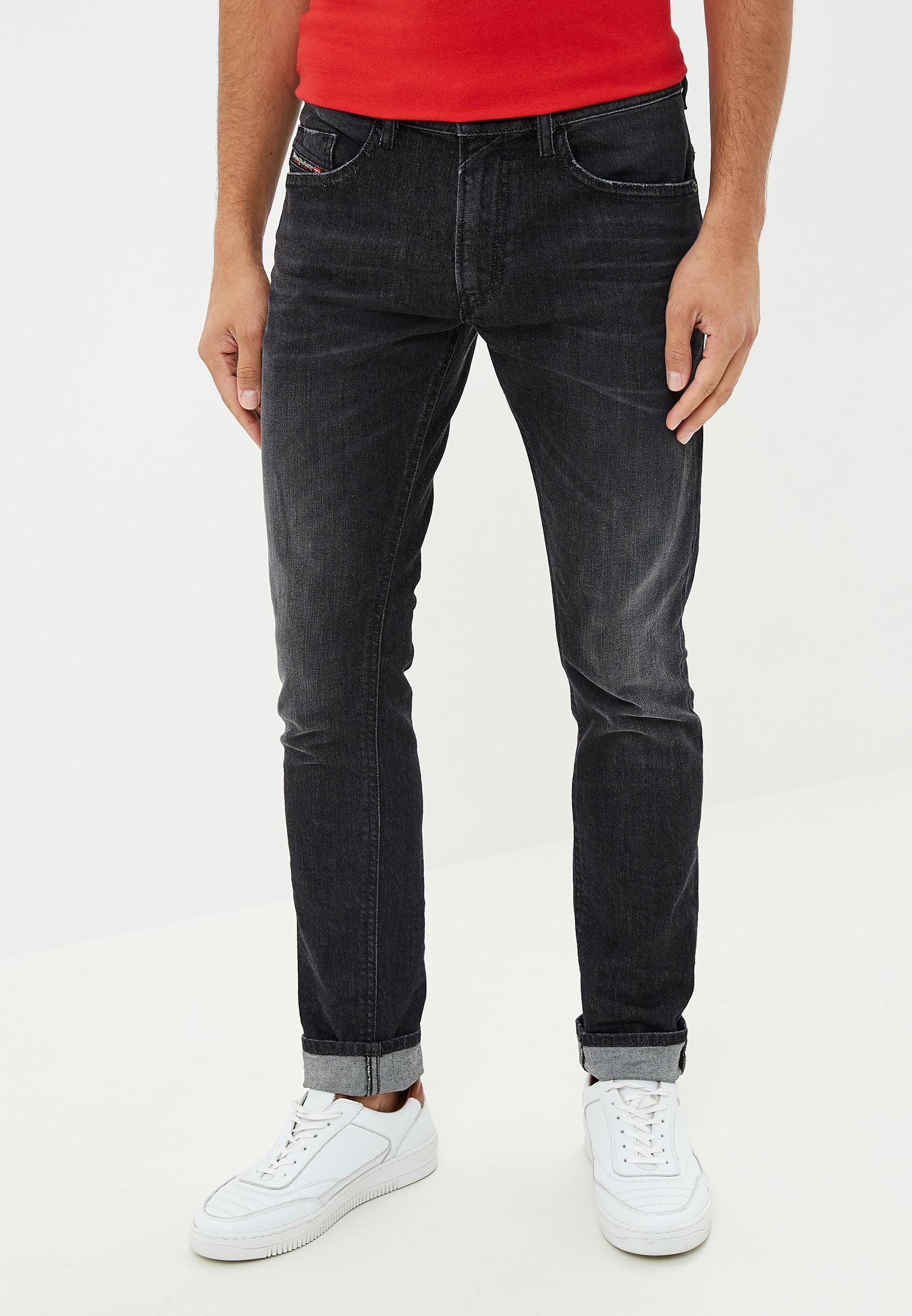 Зауженные джинсы Diesel (Дизель) 00SXU8