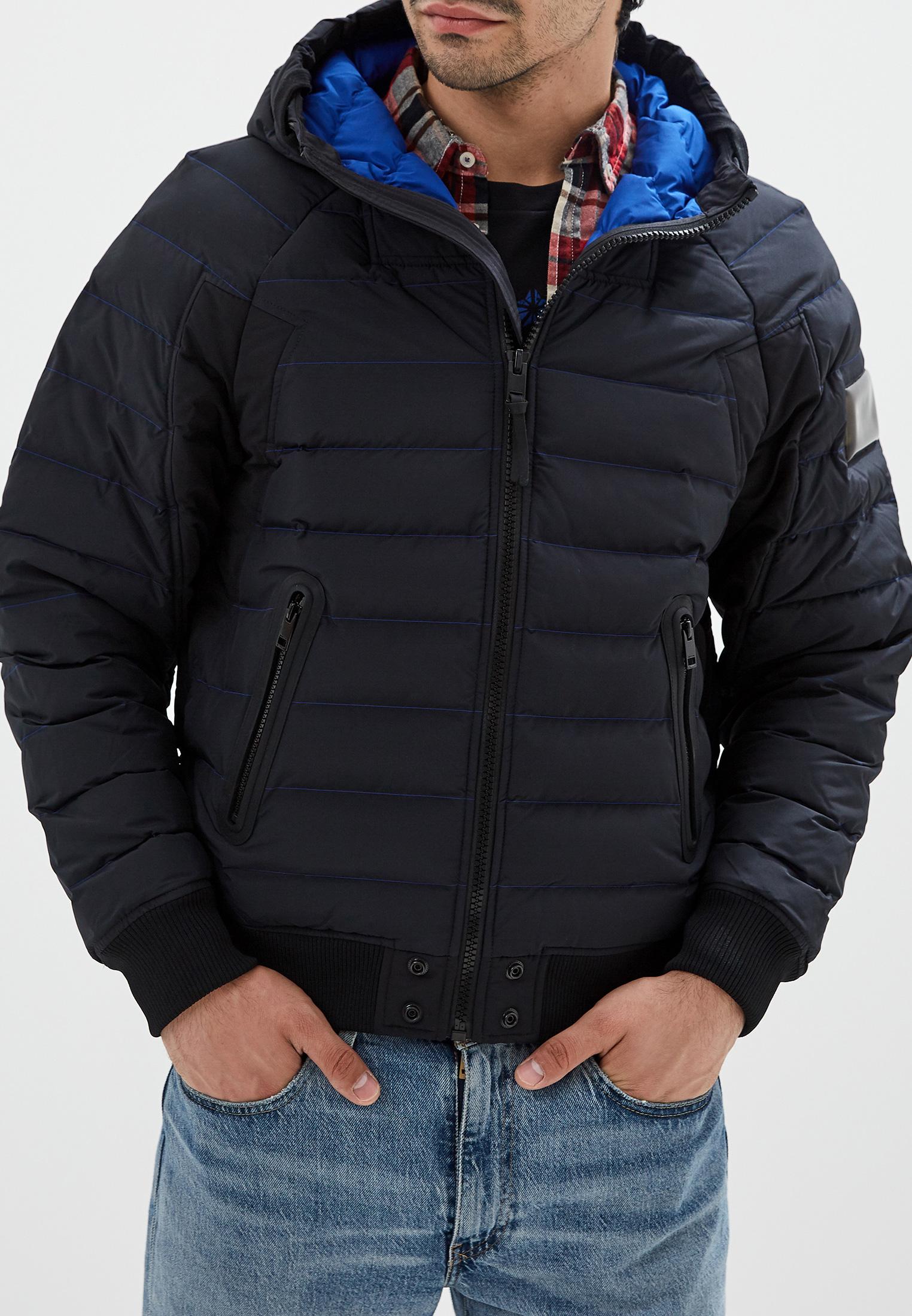 Утепленная куртка Diesel (Дизель) 00SW5T