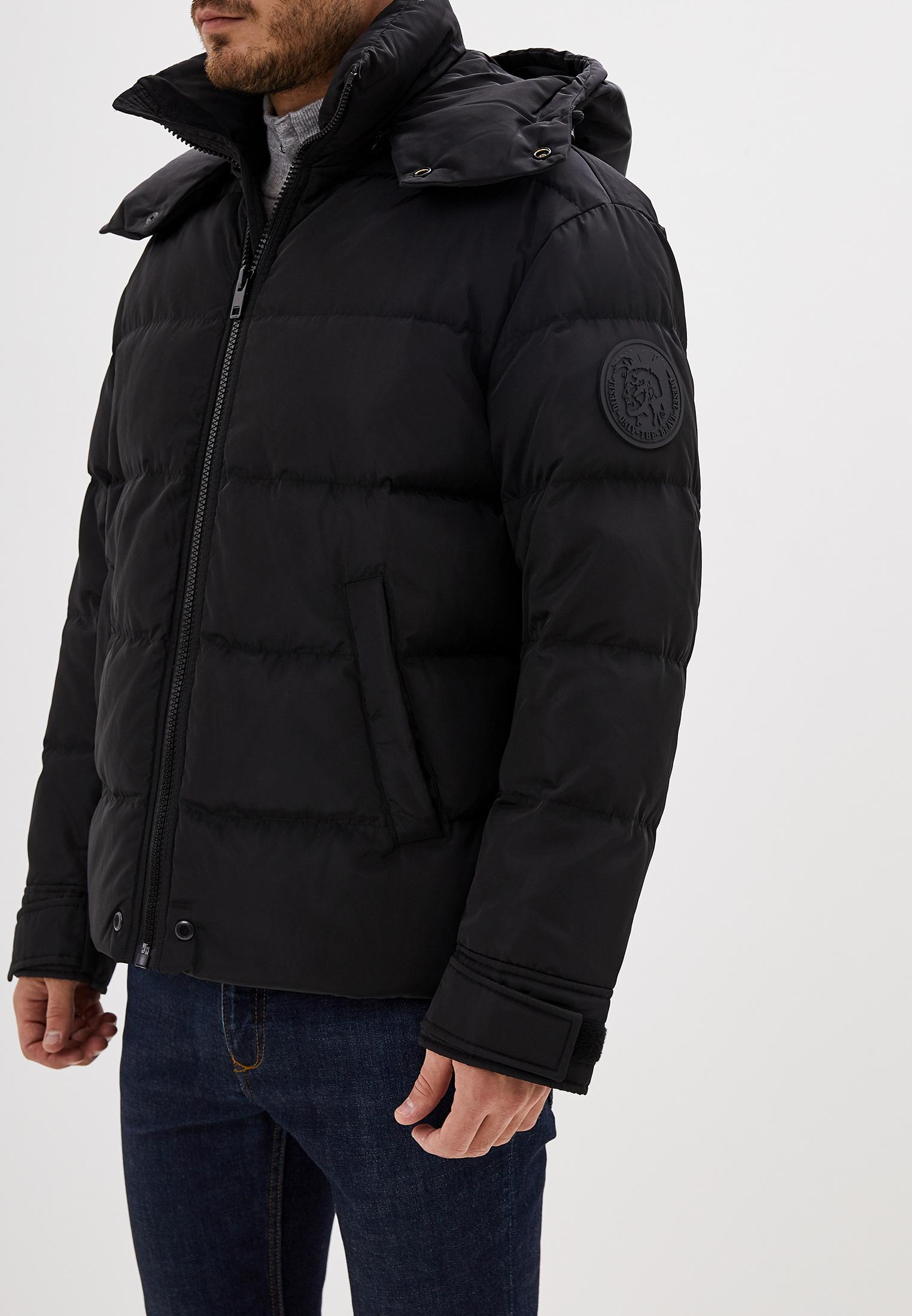 Утепленная куртка Diesel (Дизель) 00SWF0