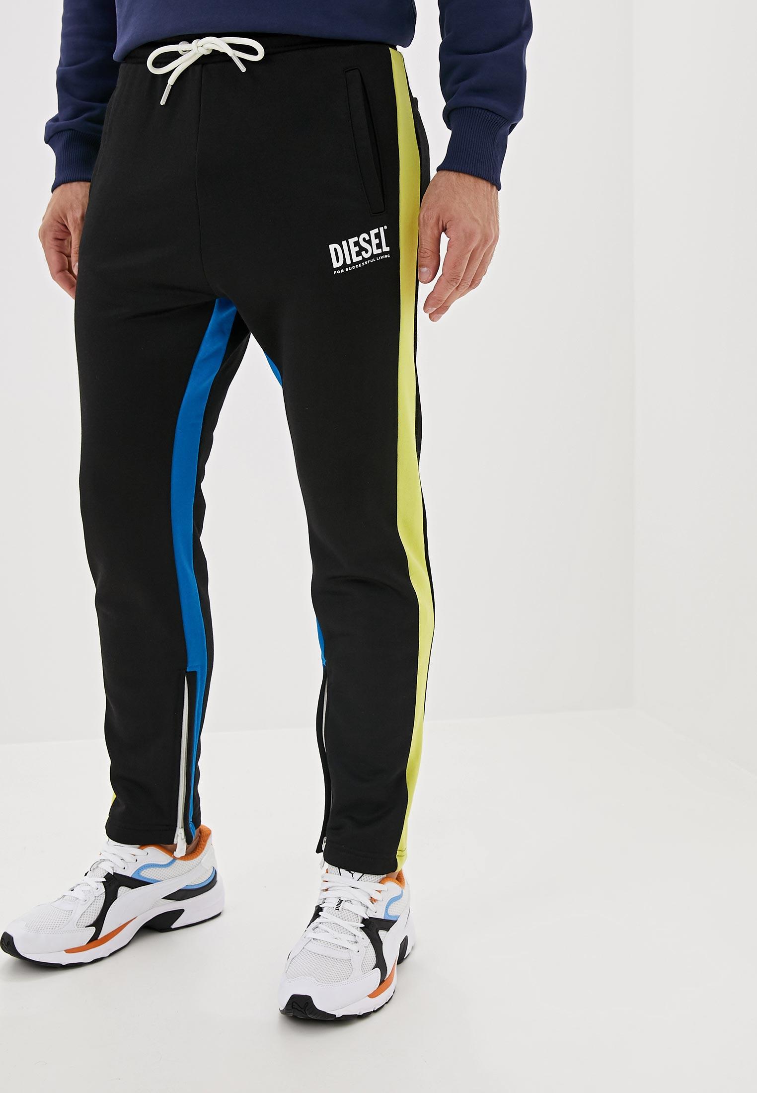 Мужские спортивные брюки Diesel (Дизель) 00SWFC