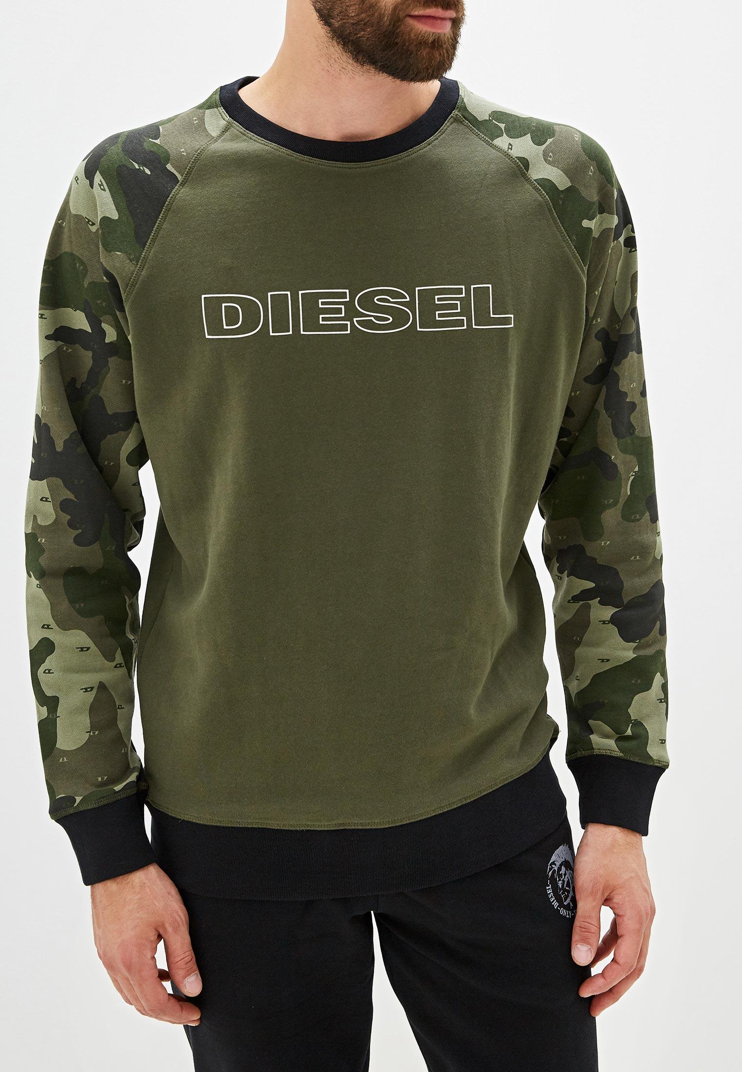 Домашняя футболка Diesel (Дизель) 00CP81