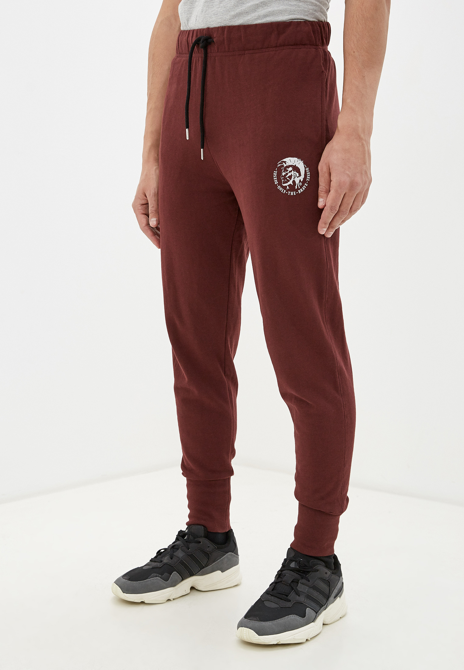 Мужские спортивные брюки Diesel (Дизель) 00ST1N0CAND