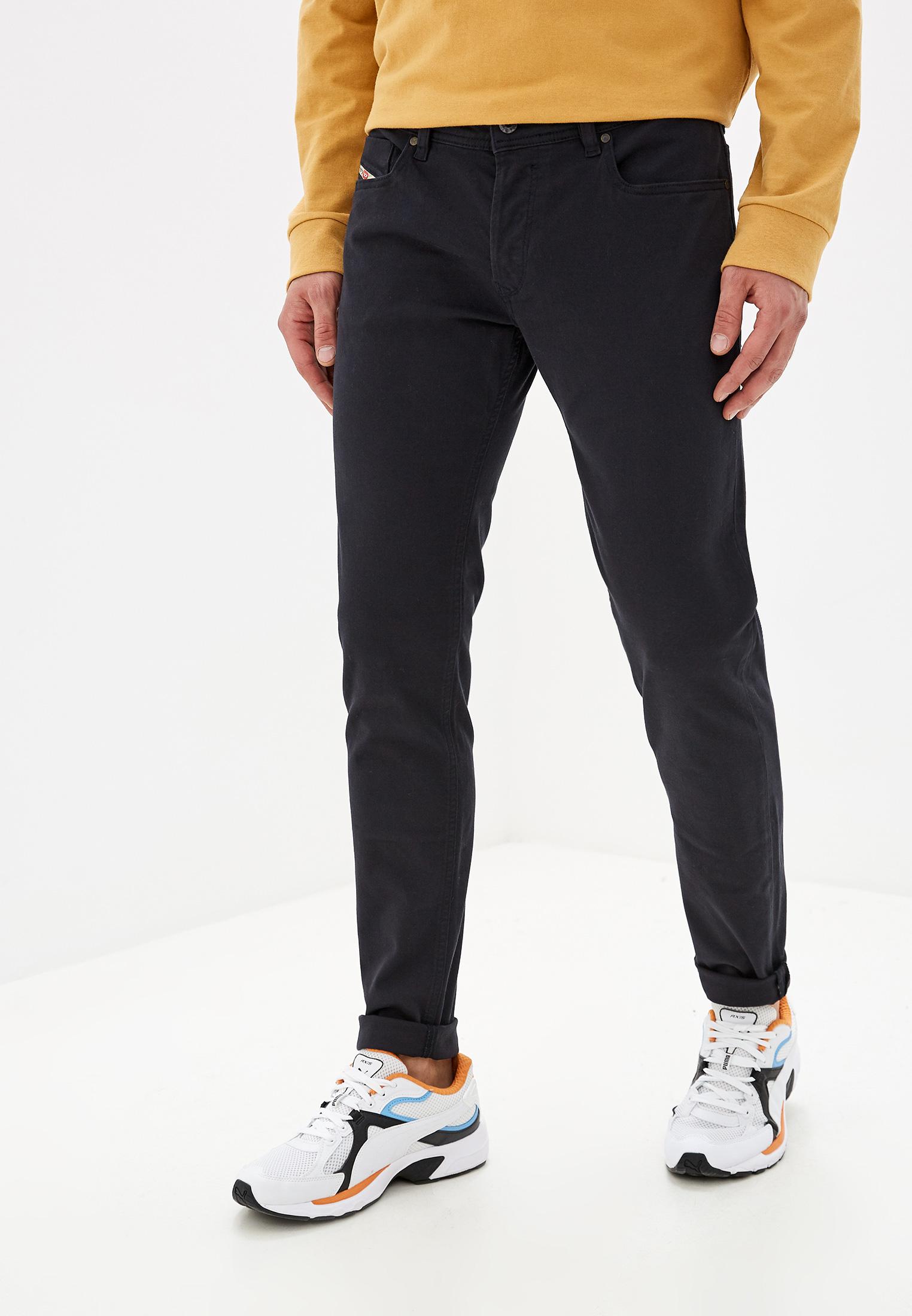 Мужские зауженные брюки Diesel (Дизель) 00SZ0B0NAHC