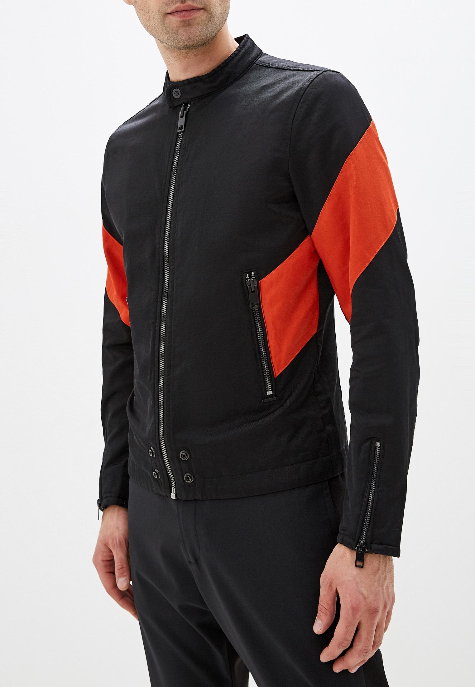 Утепленная куртка Diesel (Дизель) 00S1CG0AAPM