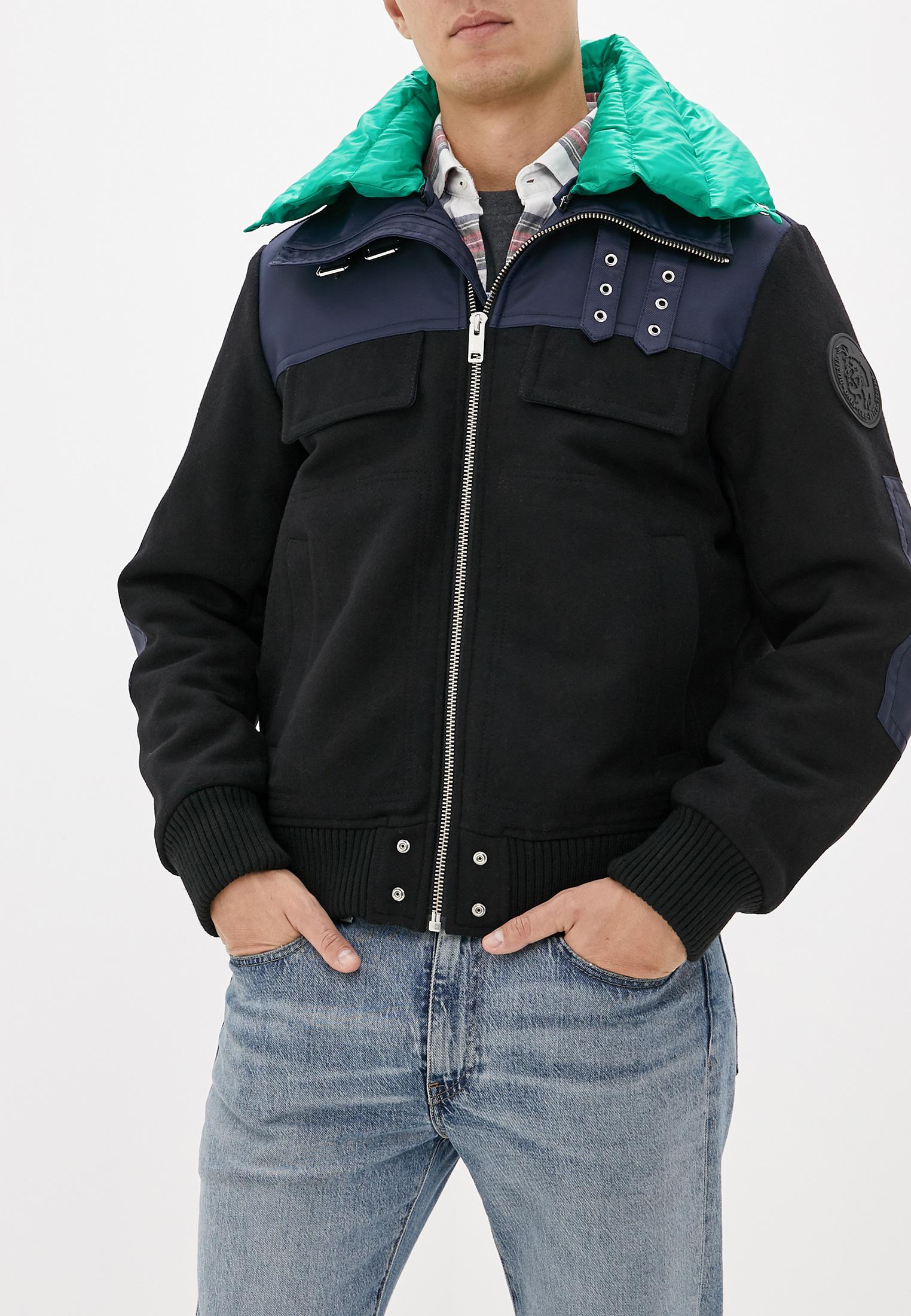 Утепленная куртка Diesel (Дизель) 00SIIK0LASQ