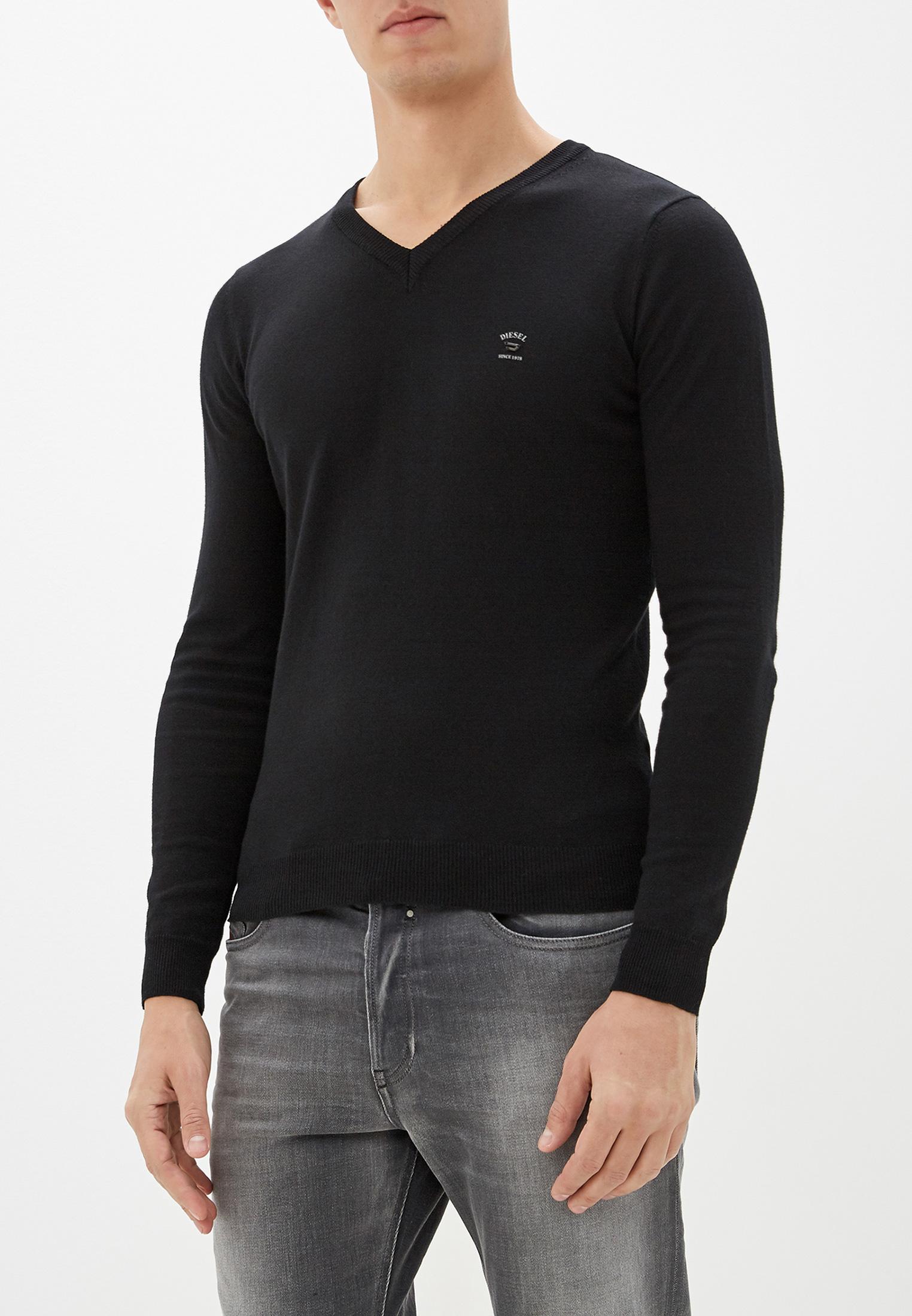 Пуловер Diesel (Дизель) 00ALM52RWDE