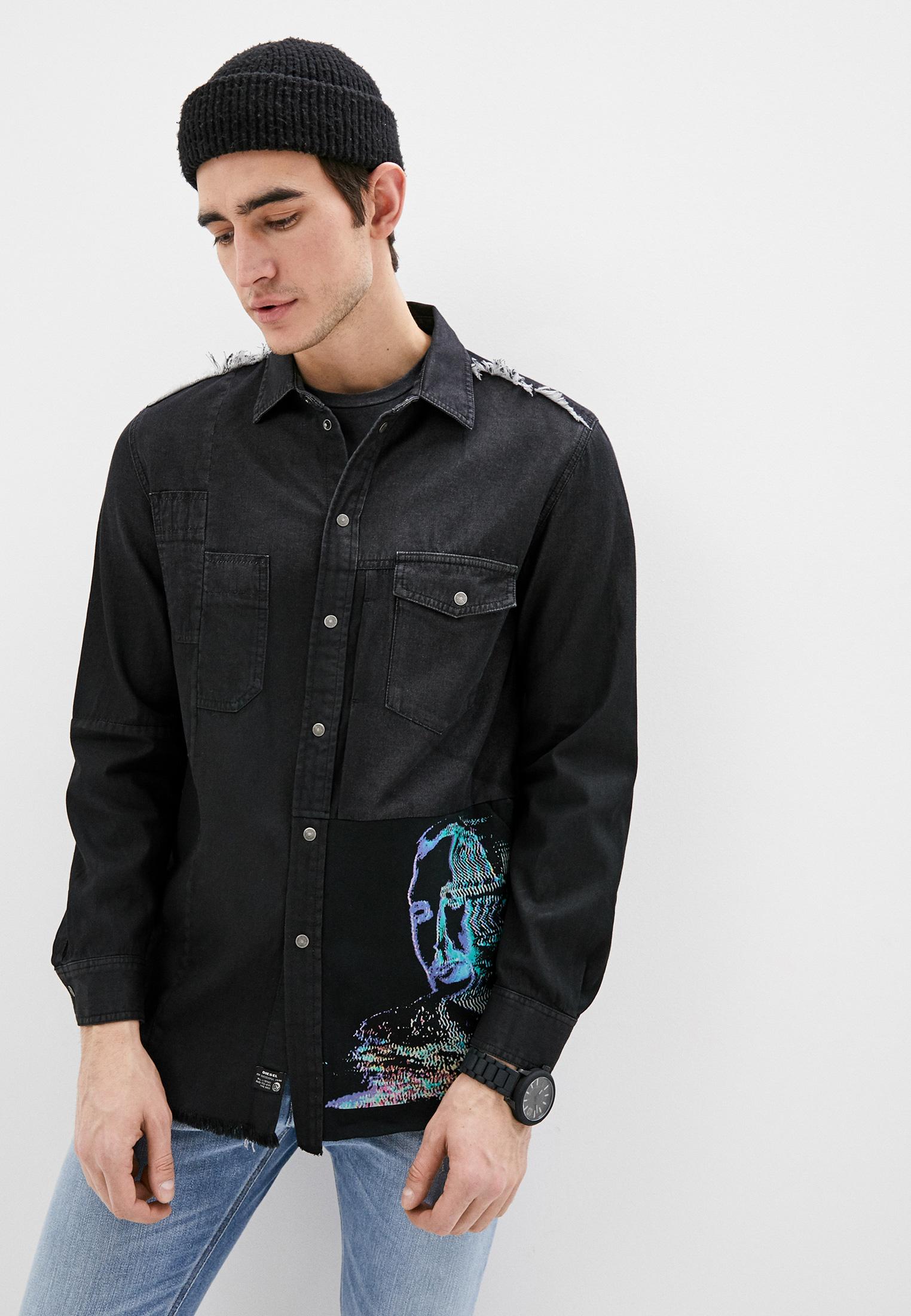 Рубашка Diesel (Дизель) 00SA1W