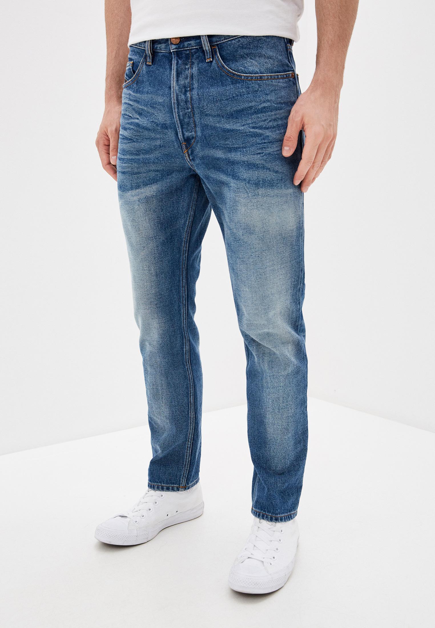 Зауженные джинсы Diesel (Дизель) 00SMY7