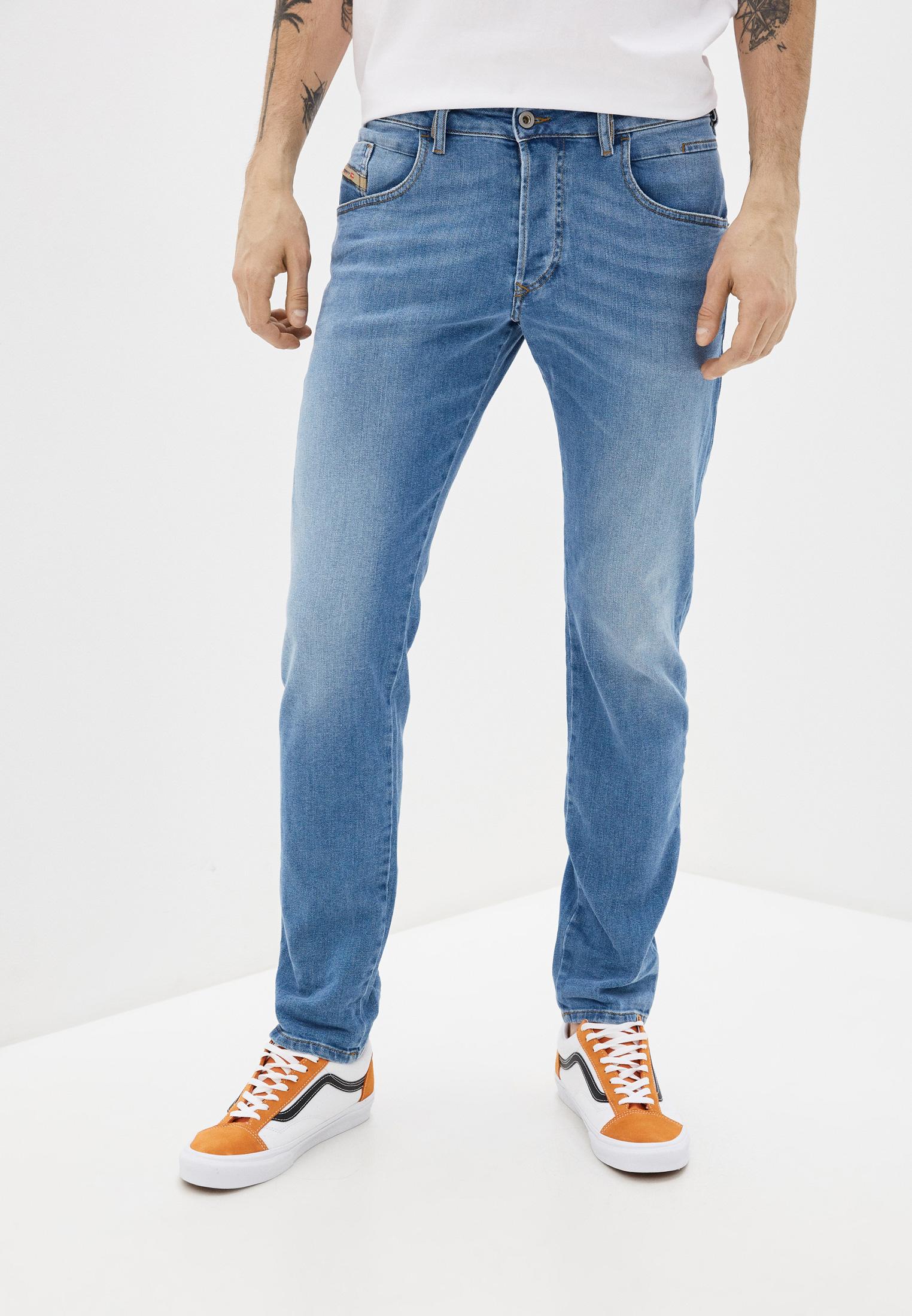Зауженные джинсы Diesel (Дизель) 00SSLM
