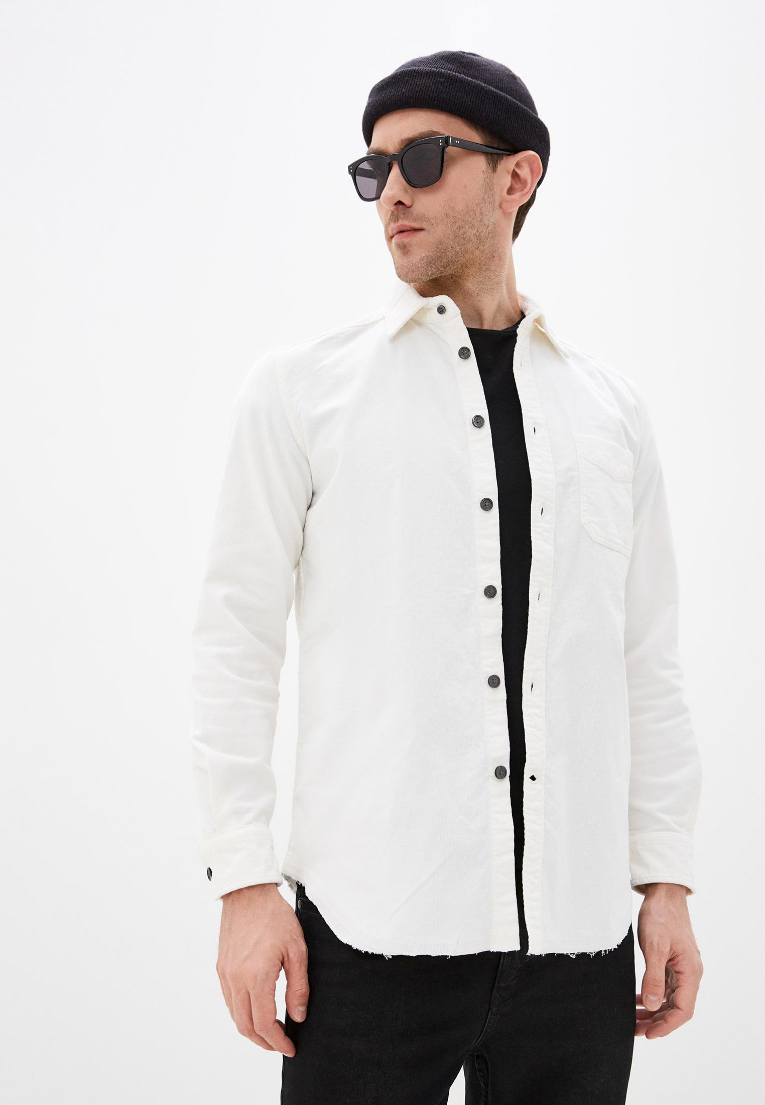 Рубашка с длинным рукавом Diesel (Дизель) 00SJ6H