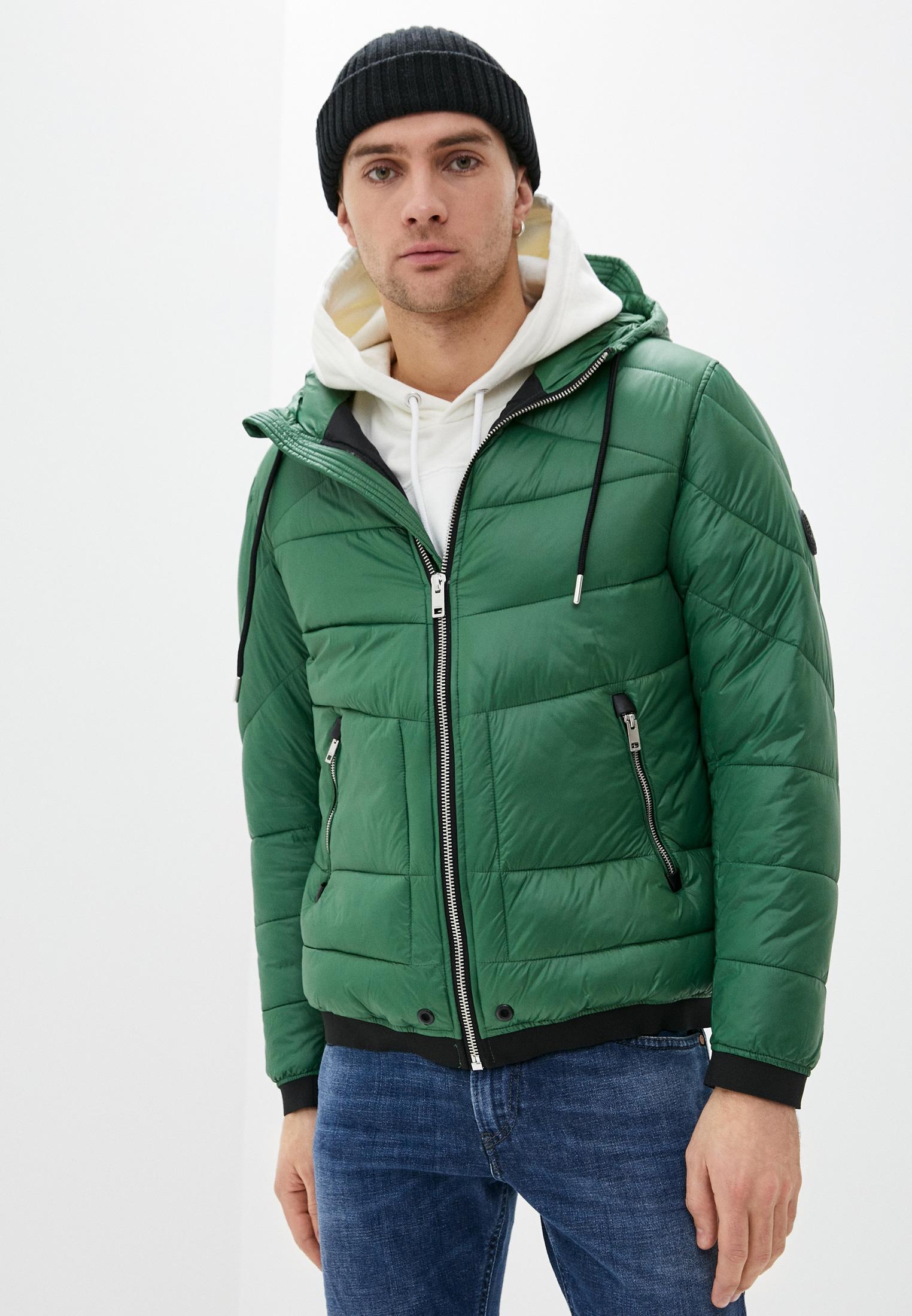 Утепленная куртка Diesel (Дизель) 00SIID