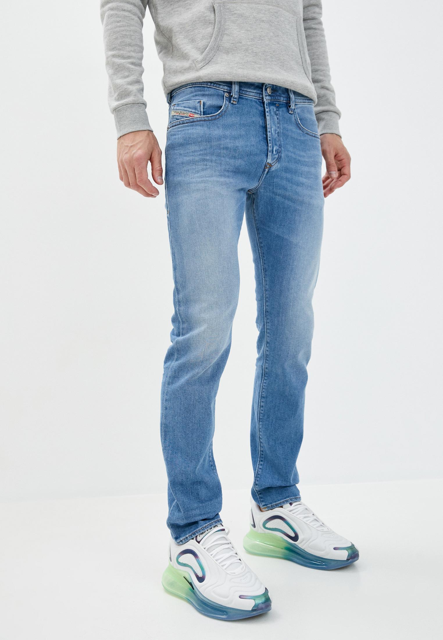 Зауженные джинсы Diesel (Дизель) 00SDHB087AQ