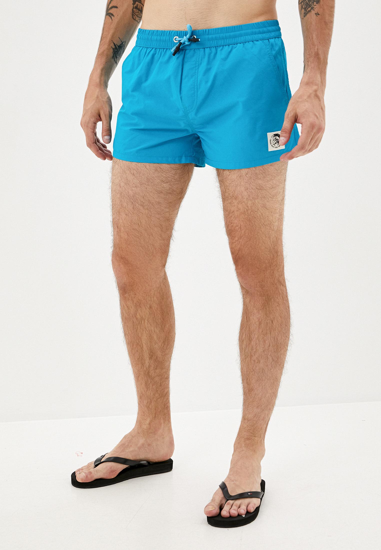 Мужские шорты для плавания Diesel (Дизель) 00SXLI0KATY