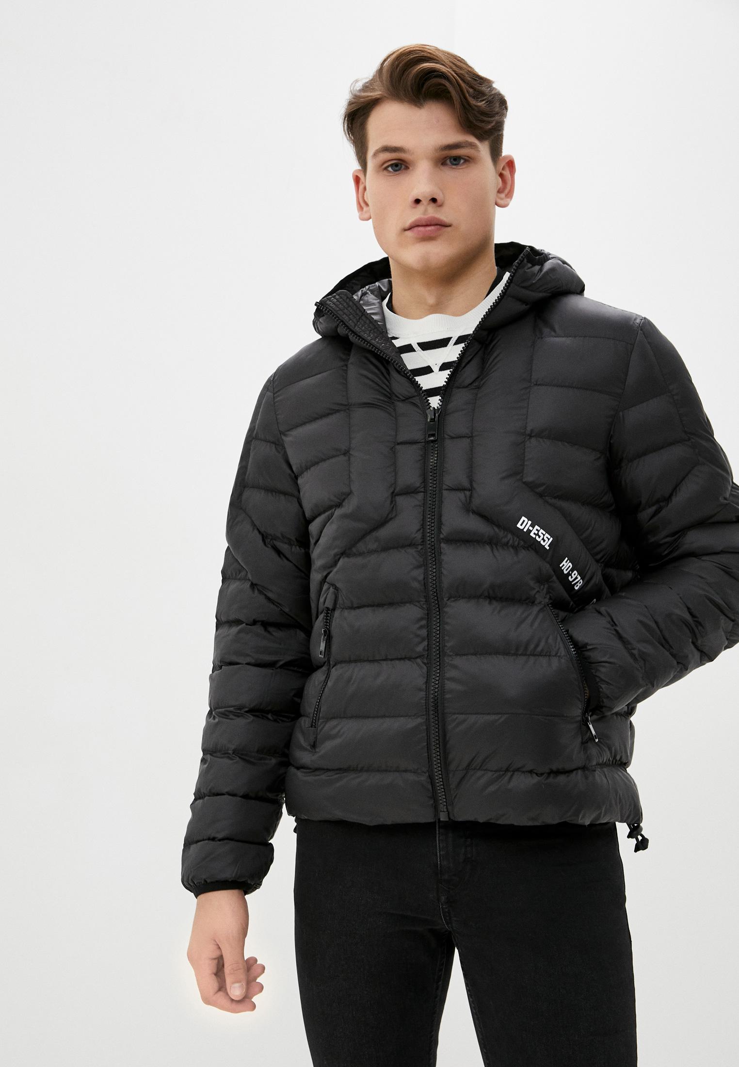 Мужская куртка Diesel (Дизель) A006990GBAD