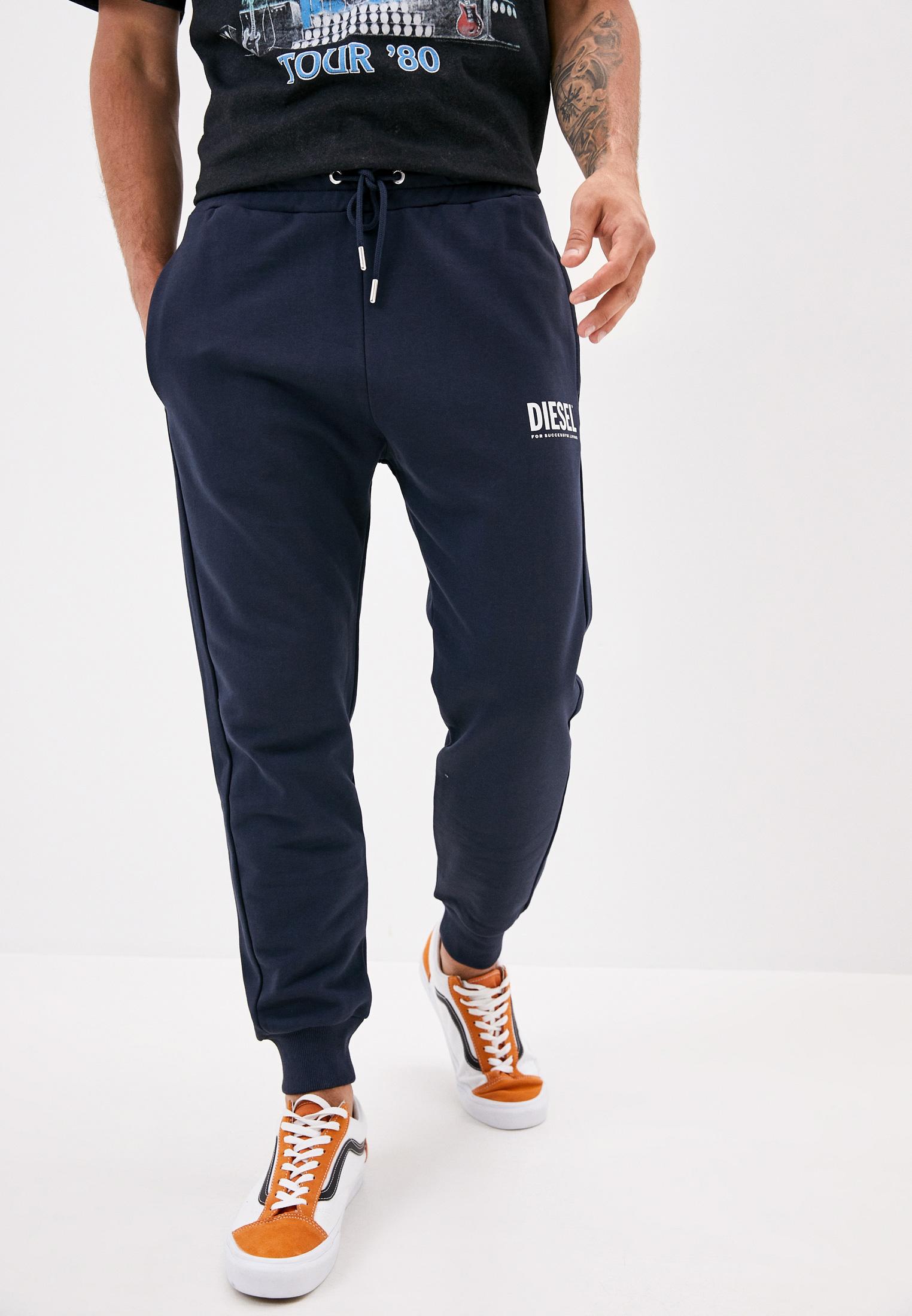 Мужские спортивные брюки Diesel (Дизель) 00SZLB0BAWT