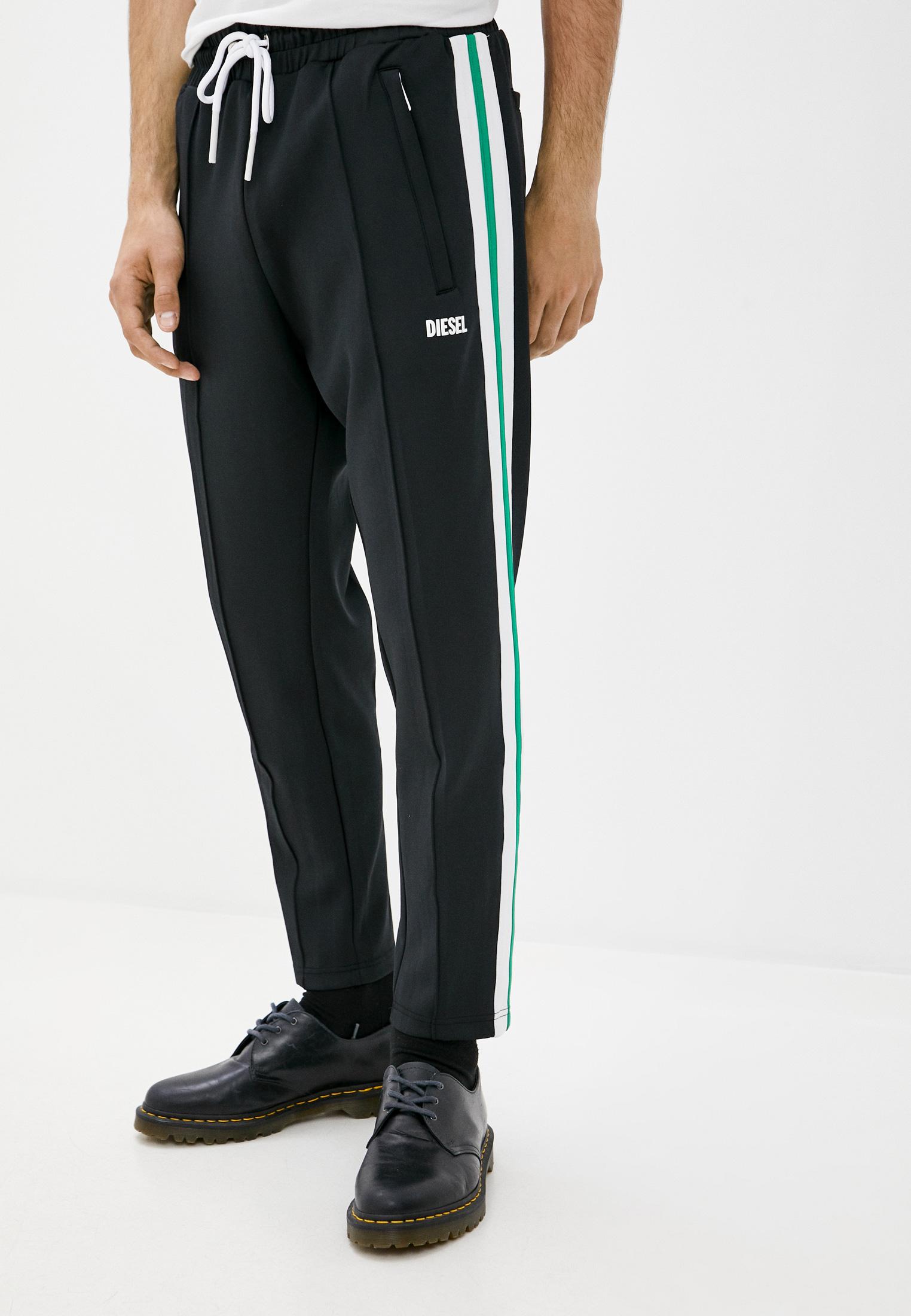 Мужские спортивные брюки Diesel (Дизель) A000780KUTI