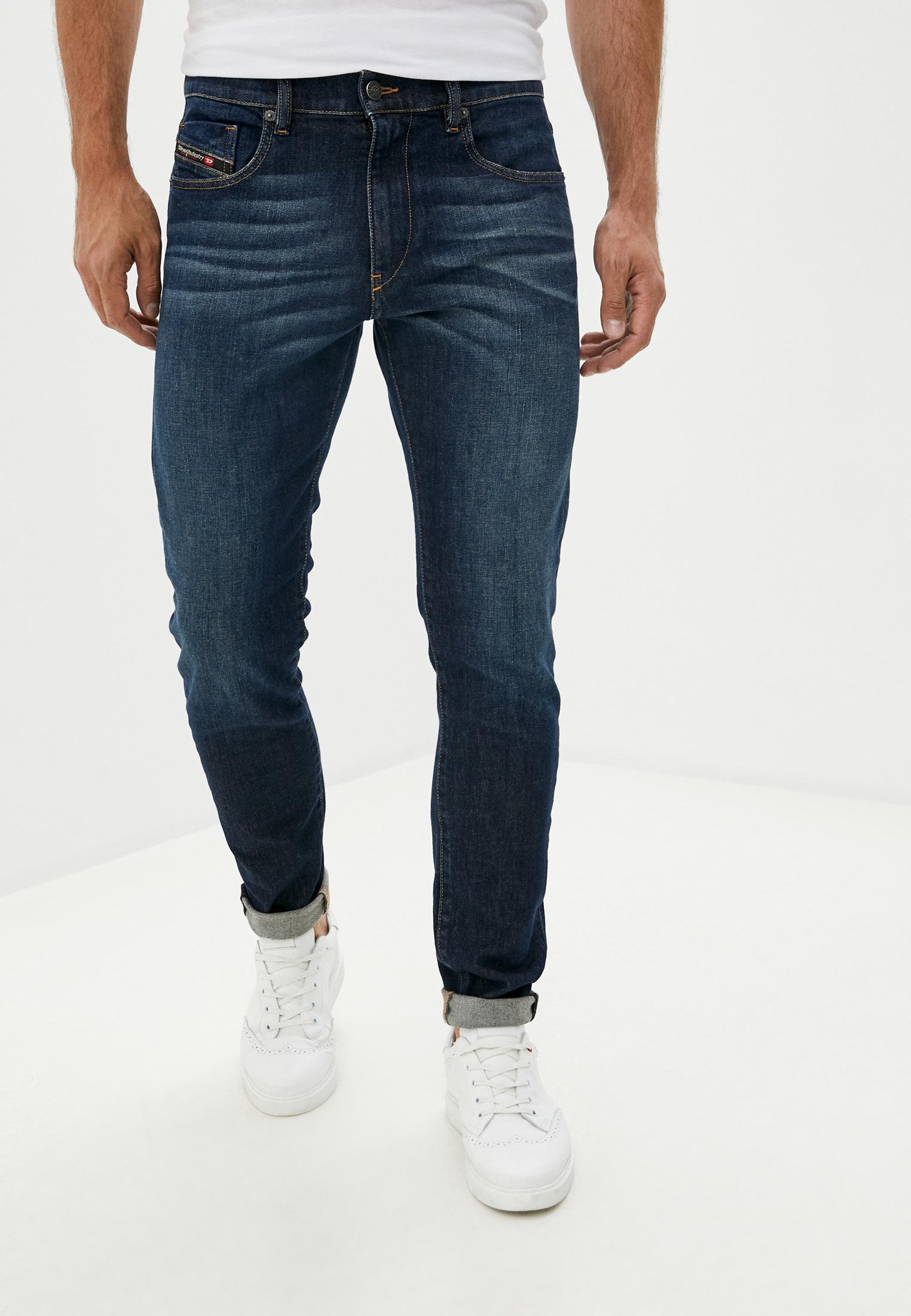 Зауженные джинсы Diesel (Дизель) 00SPW5009HN