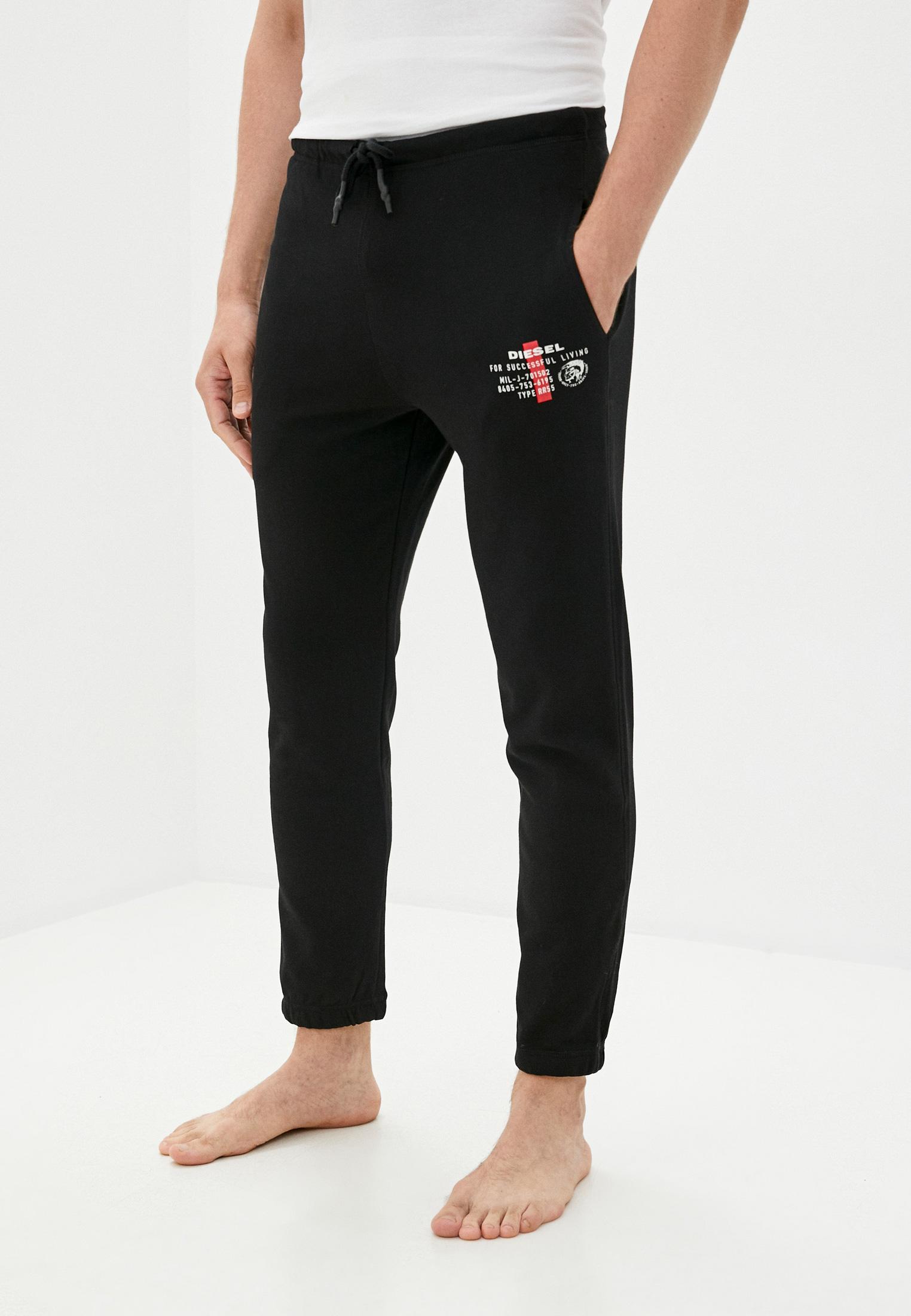 Мужские спортивные брюки Diesel (Дизель) 00ST1N0AAZR