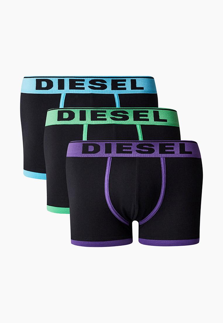 Мужские трусы Diesel (Дизель) A008970JKKC