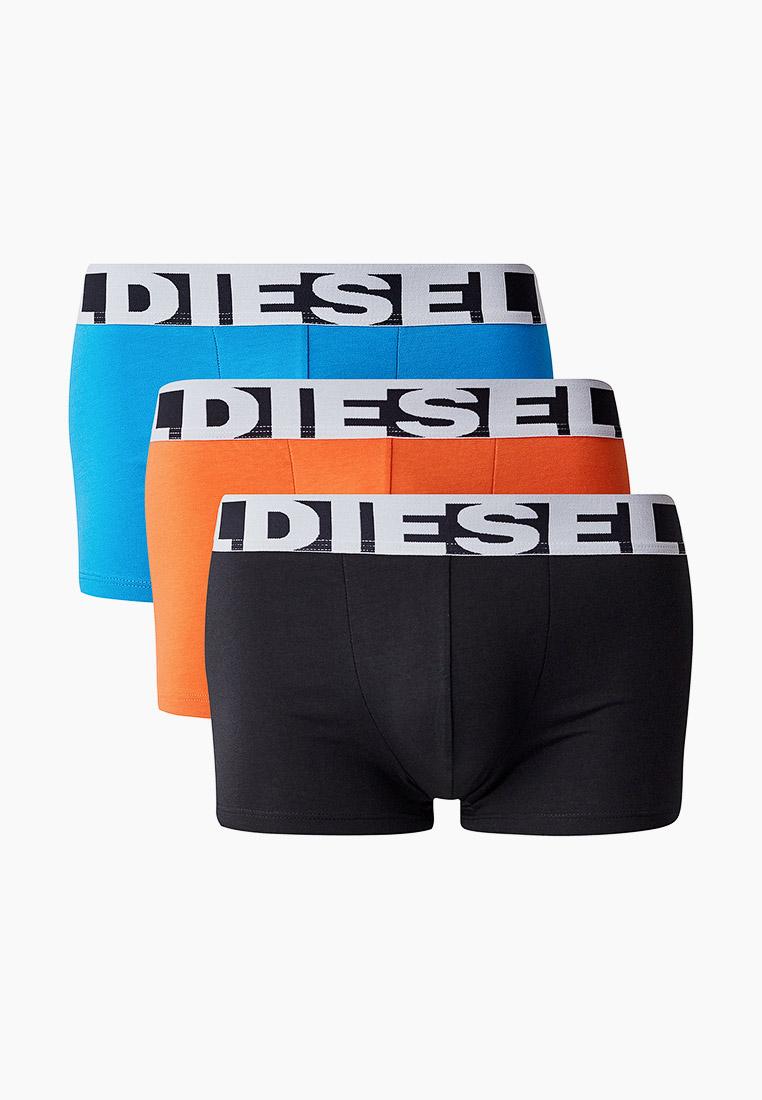 Мужские трусы Diesel (Дизель) 00SAB20PAWE