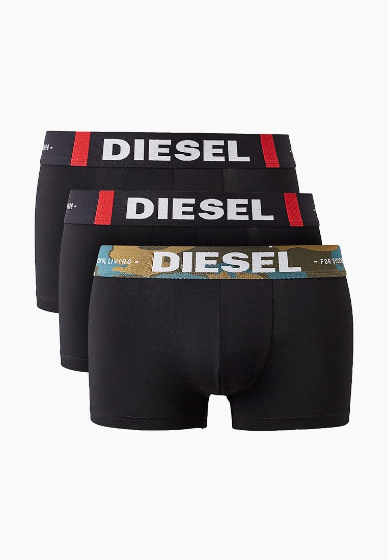 Мужские трусы Diesel (Дизель) 00ST3V0DBAG