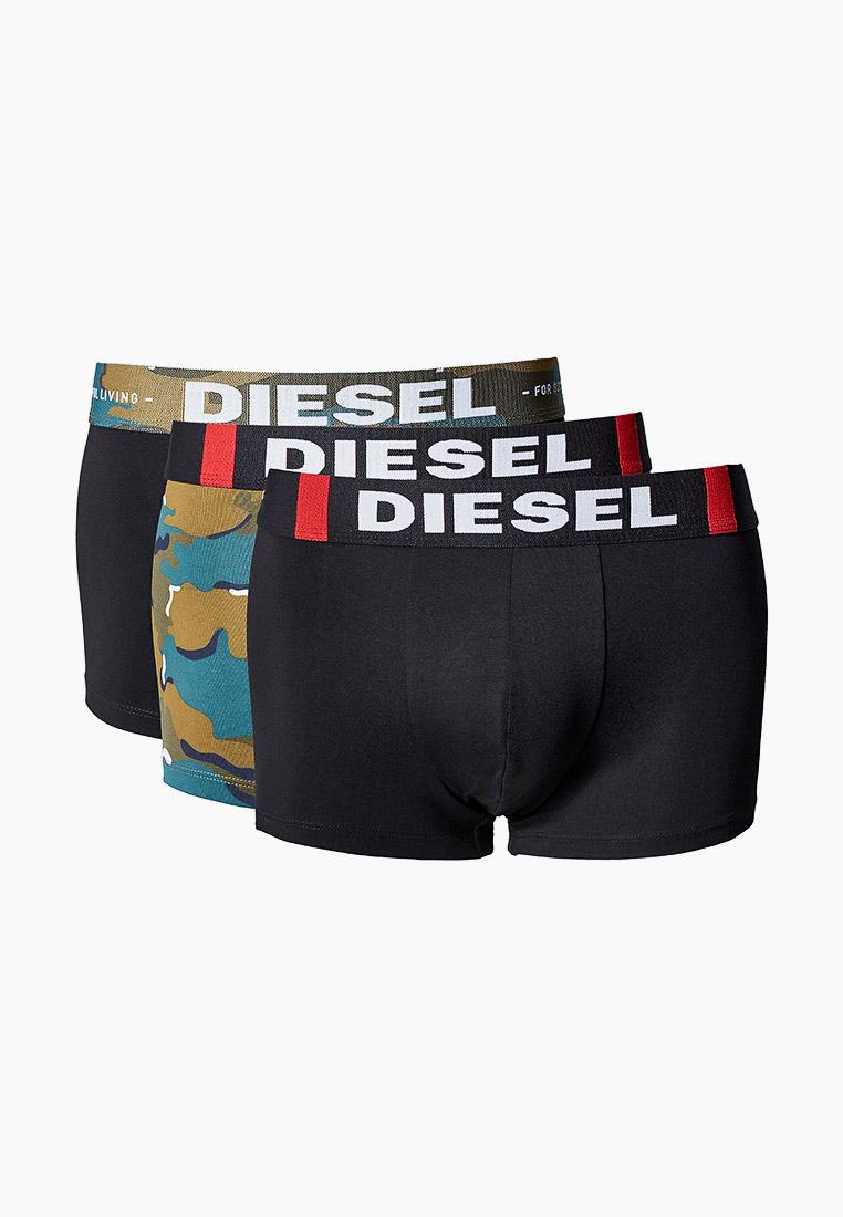 Мужские трусы Diesel (Дизель) 00ST3V0NAZW