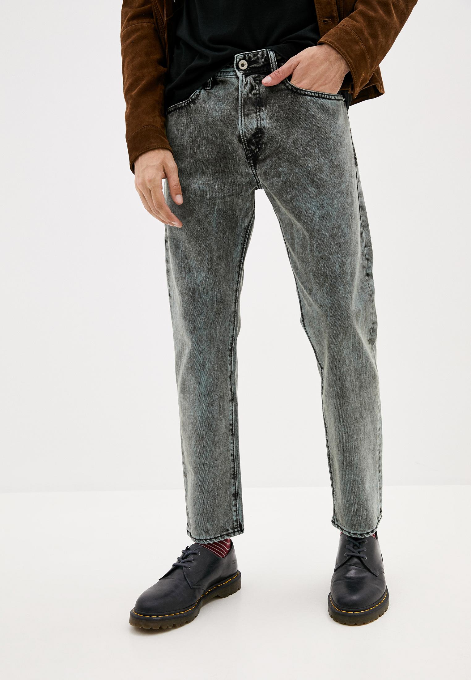 Зауженные джинсы Diesel (Дизель) 00SJ7S0TATP