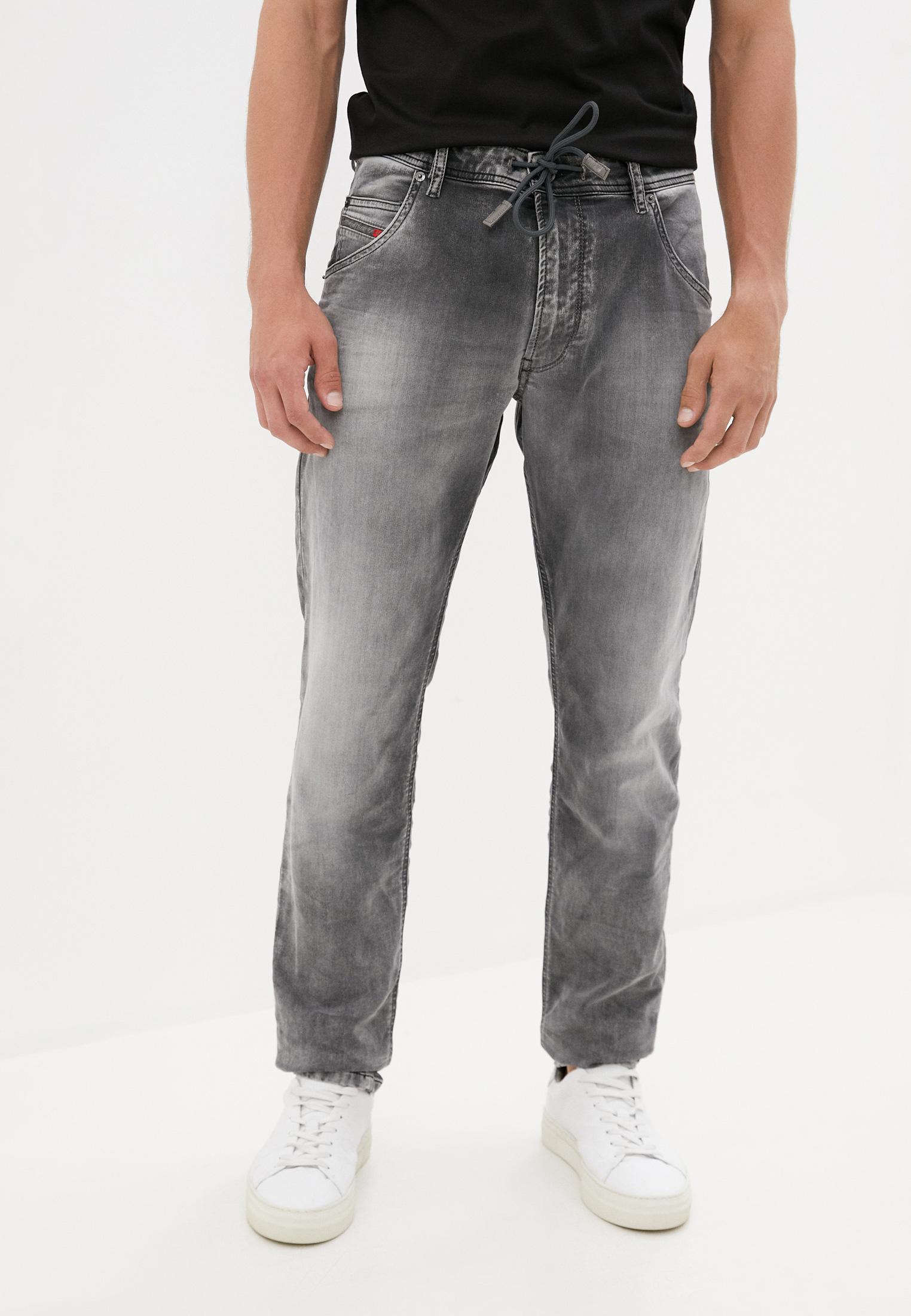 Зауженные джинсы Diesel (Дизель) 00SU3E0855B