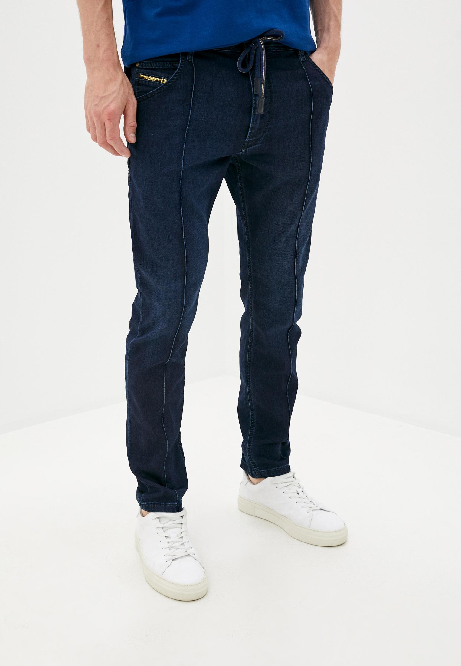 Зауженные джинсы Diesel (Дизель) 00SZ9J0677W