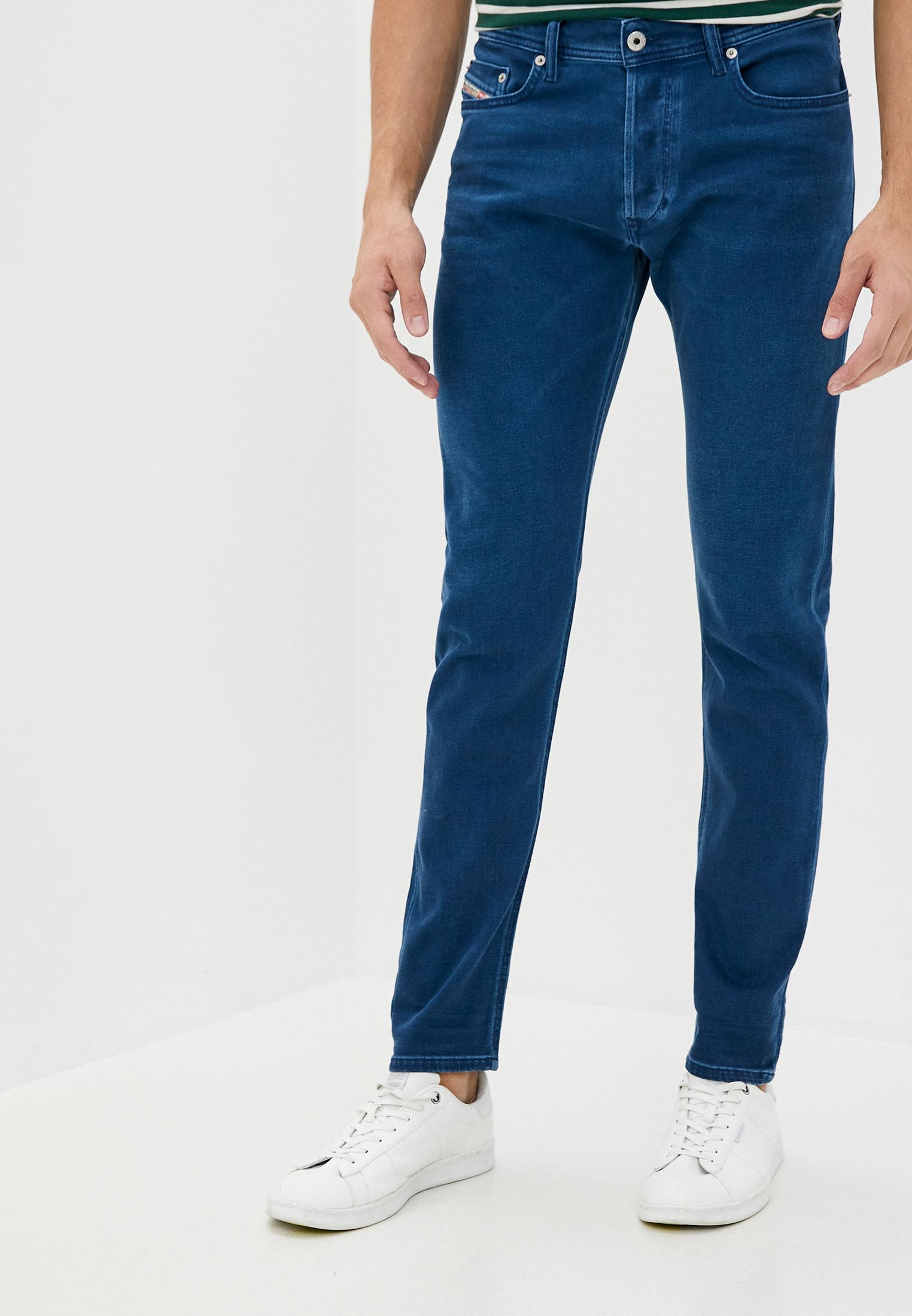 Зауженные джинсы Diesel (Дизель) 00S3JY0856Y