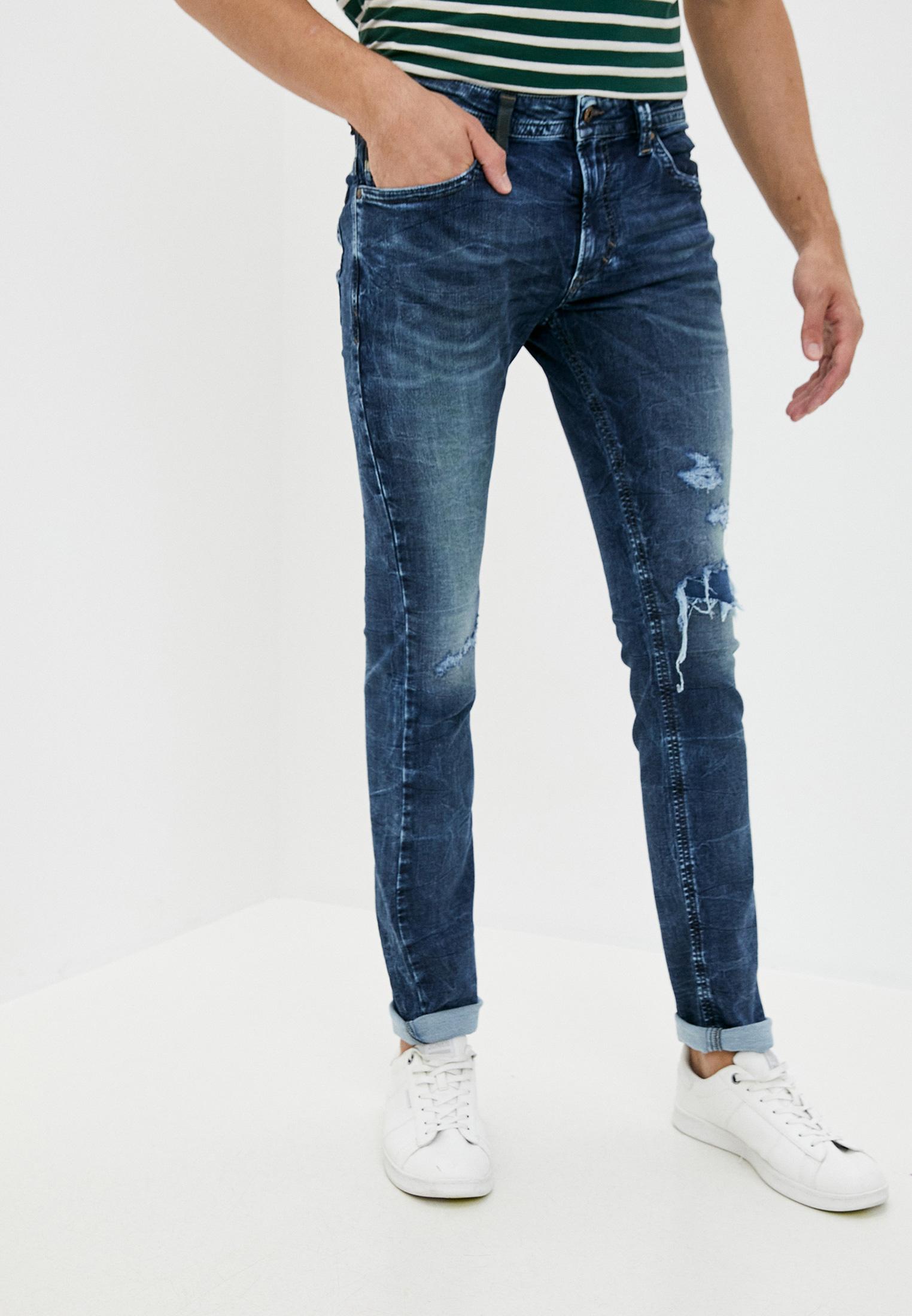 Зауженные джинсы Diesel (Дизель) 00S5BLR60R0